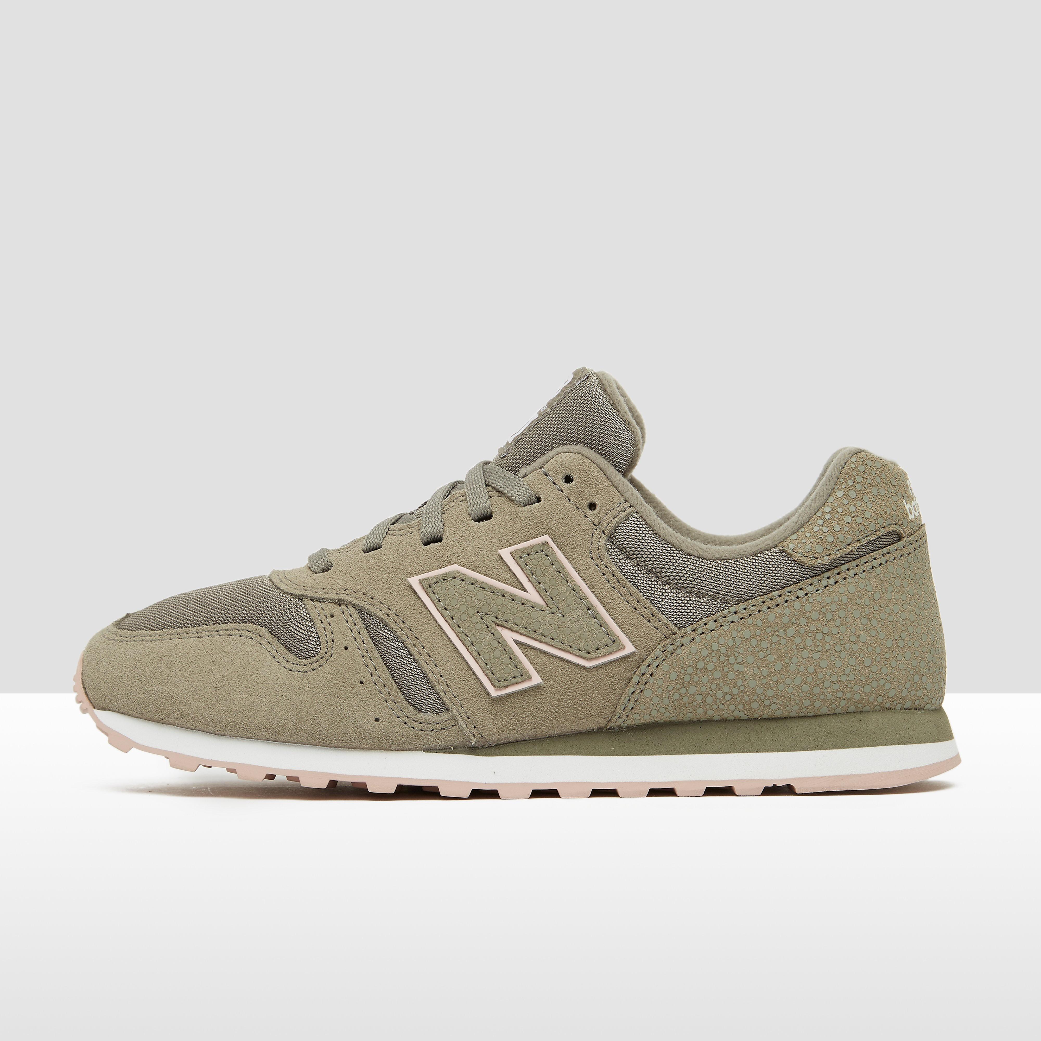 aanbieding new balance sneakers dames