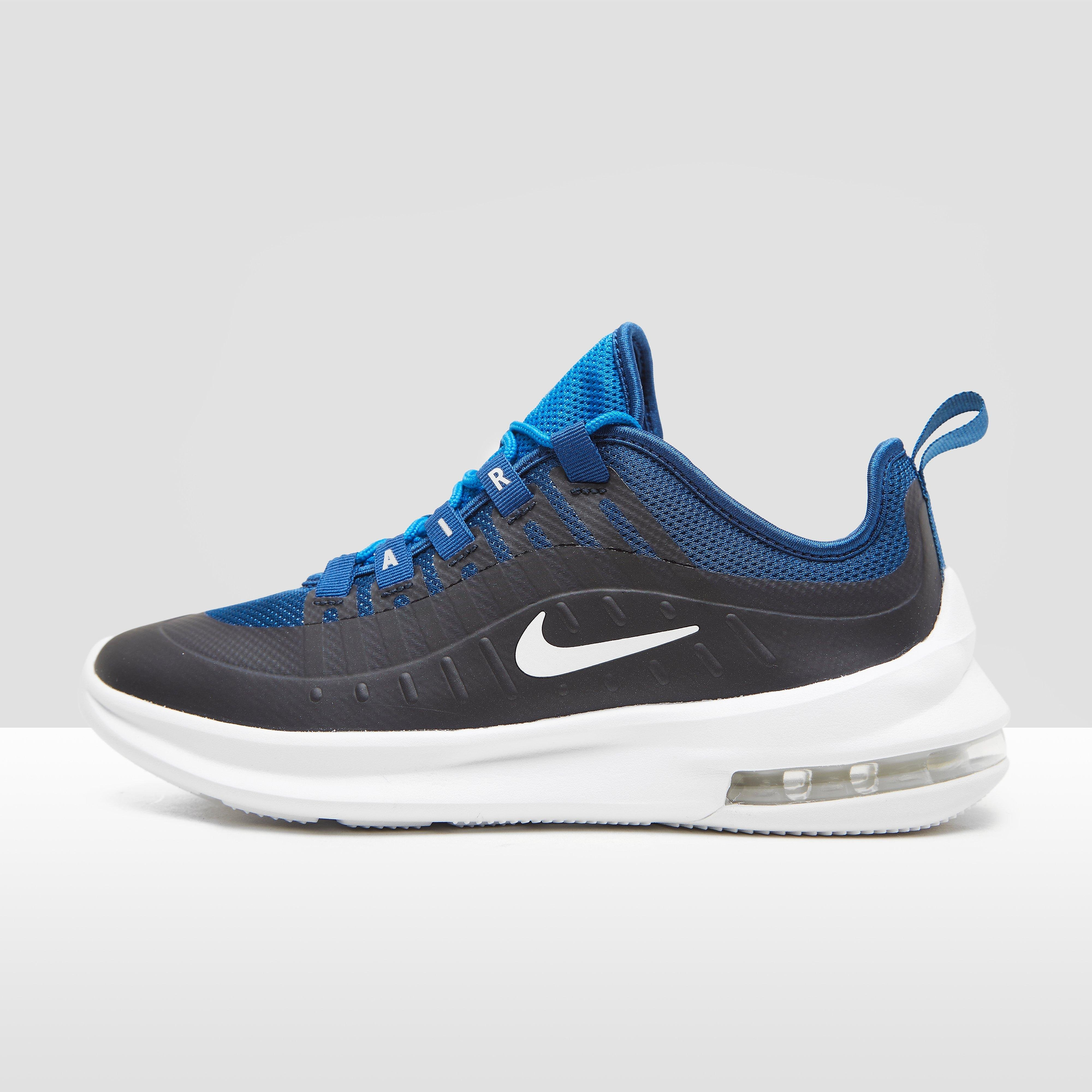 NIKE AIR MAX AXIS SNEAKERS BLAUW KINDEREN