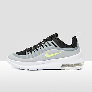 low priced 6295f ed3bc NIKE AIR MAX AXIS SNEAKERS GROEN KINDEREN