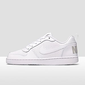 NIKE COURT BOROUGH LOW SNEAKERS KIDS