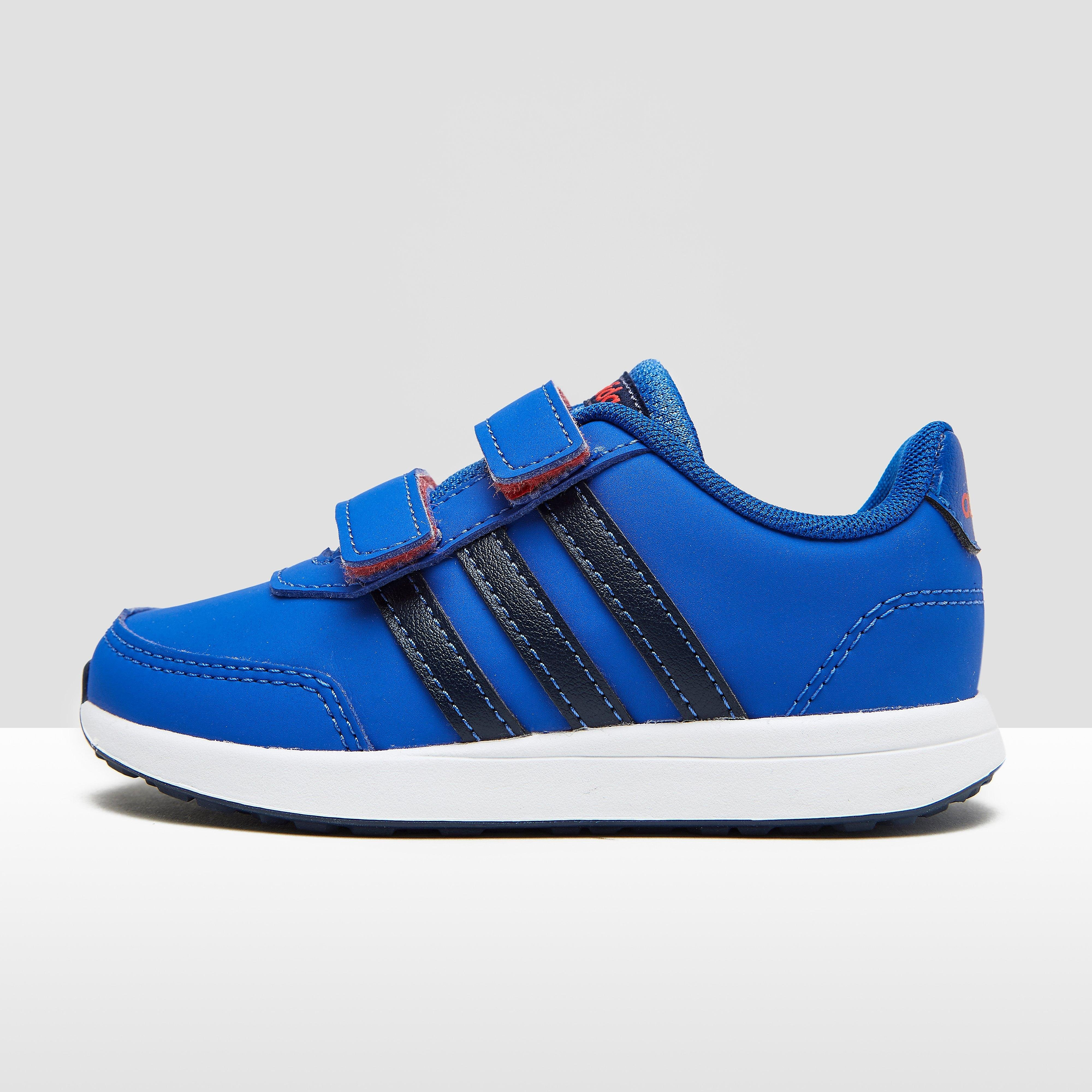 ADIDAS VS SWITCH 2 SNEAKERS BLAUW BABY