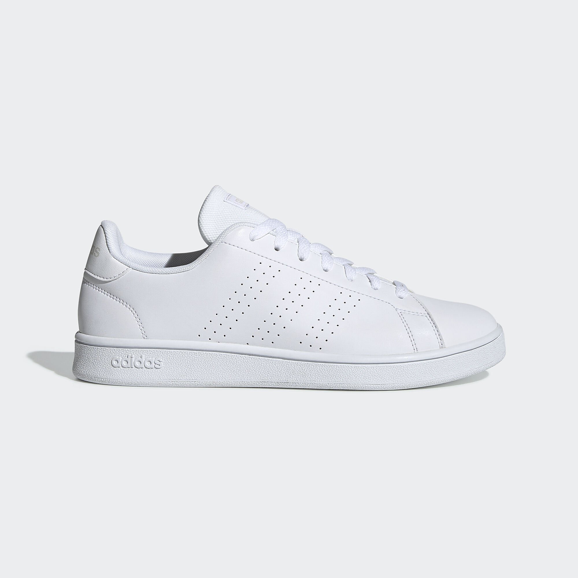 Adidas advantage base schoenen heren online kopen