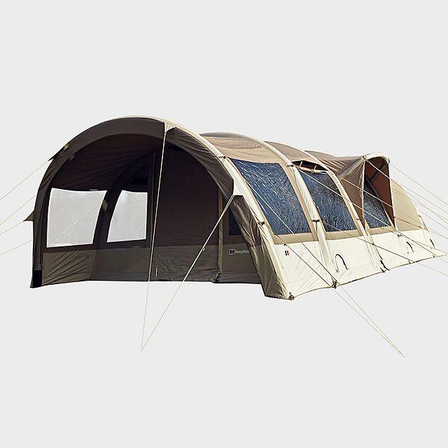 Berghaus Air 6XL Technical Cotton Tent