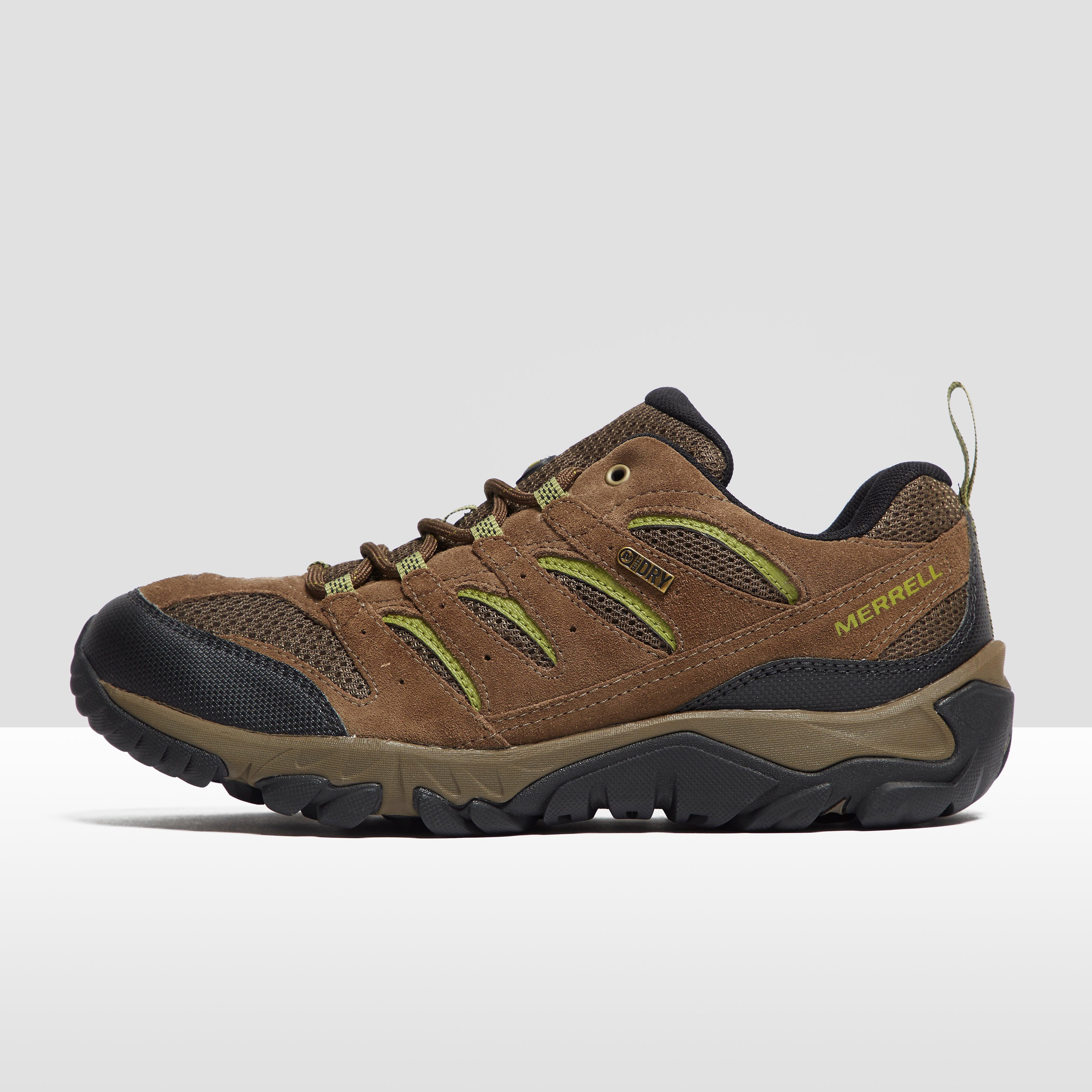 Merrell White Pine Ventilator Men's Walking Shoes