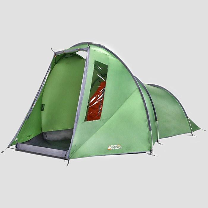 VANGO Galaxy 300 3 Person Tunnel Tent