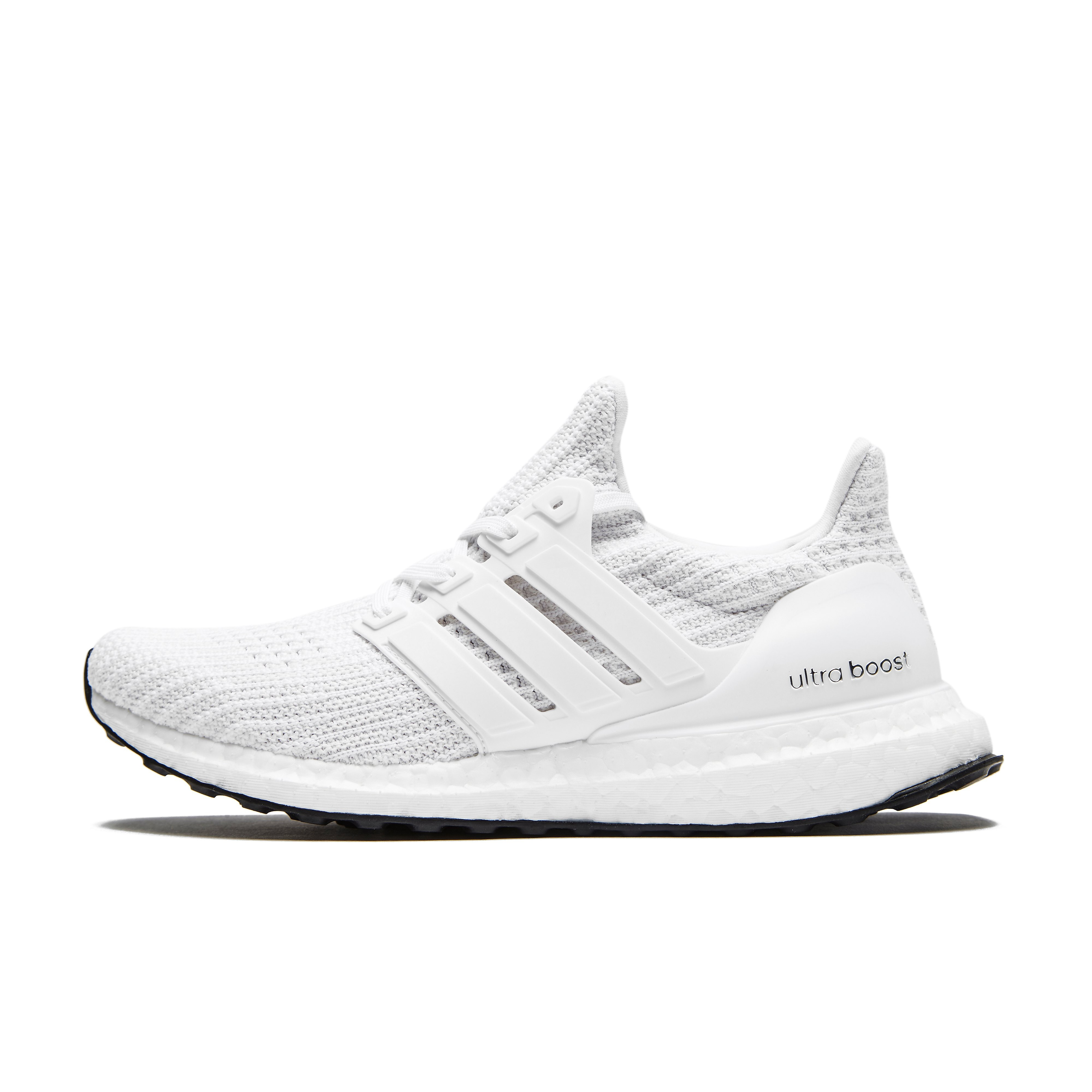 Women's adidas Ultraboost Running Shoes - White, White
