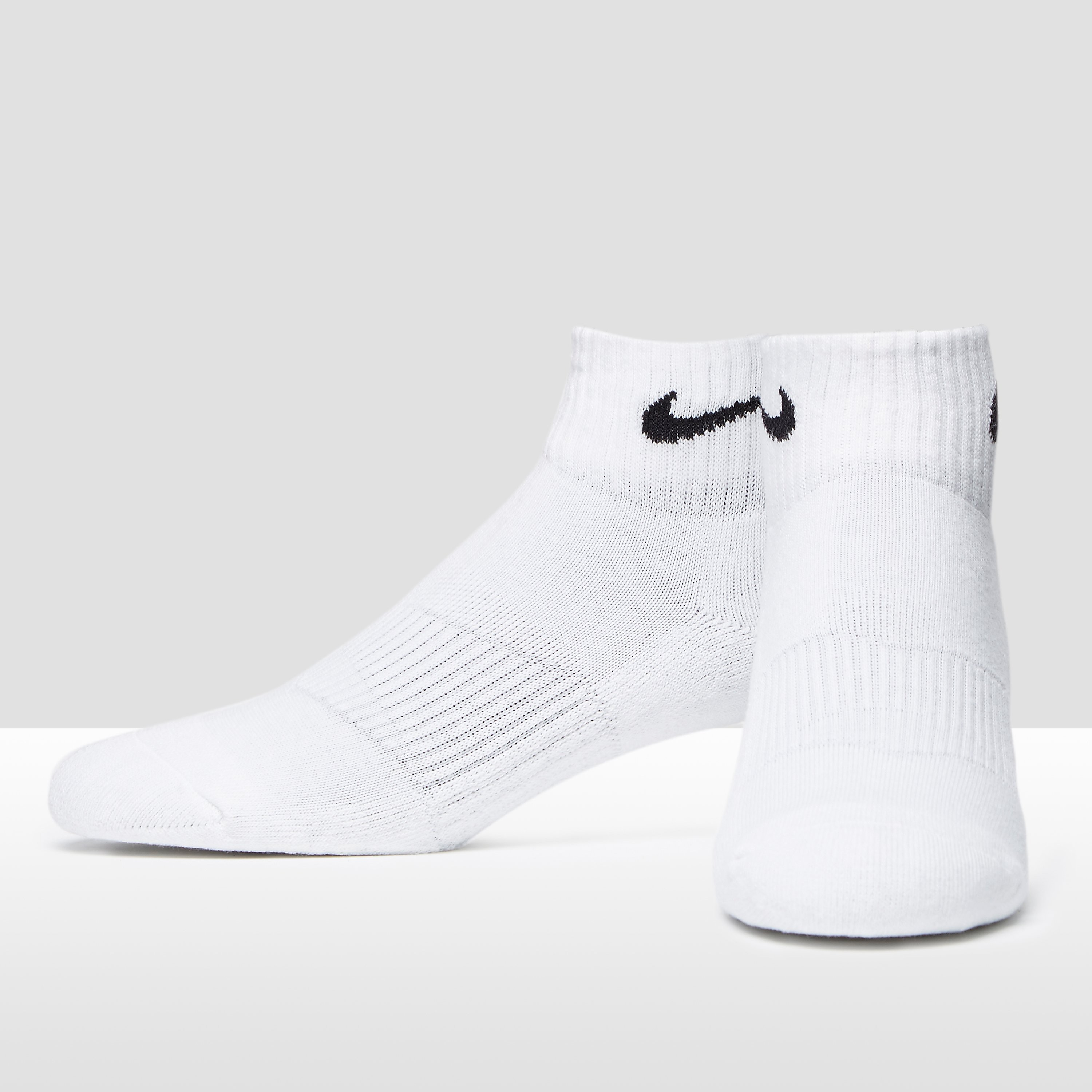 Nike 3PPK CUSHION QUARTER