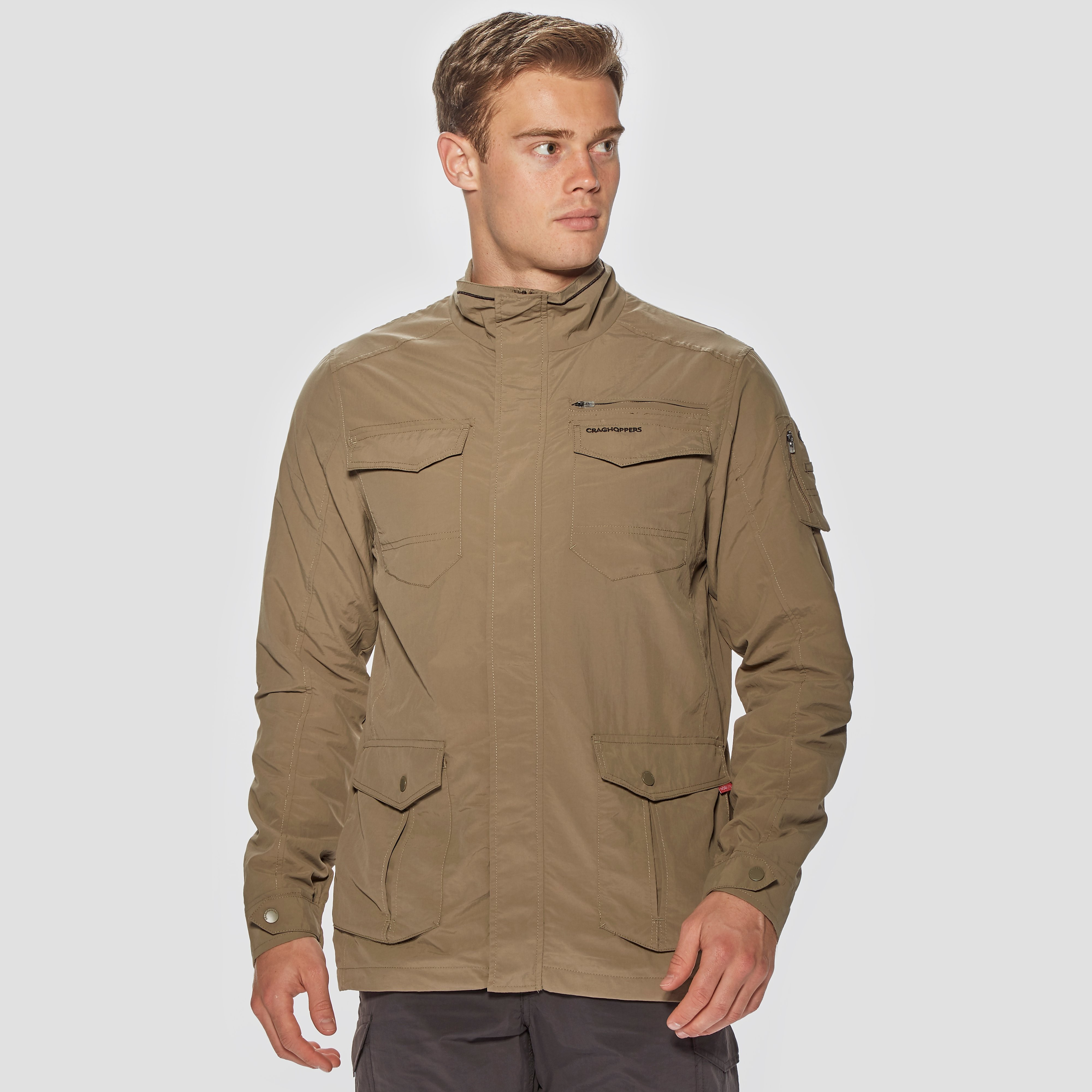 Craghoppers NosiLife Reversible Adventure Men's Jacket