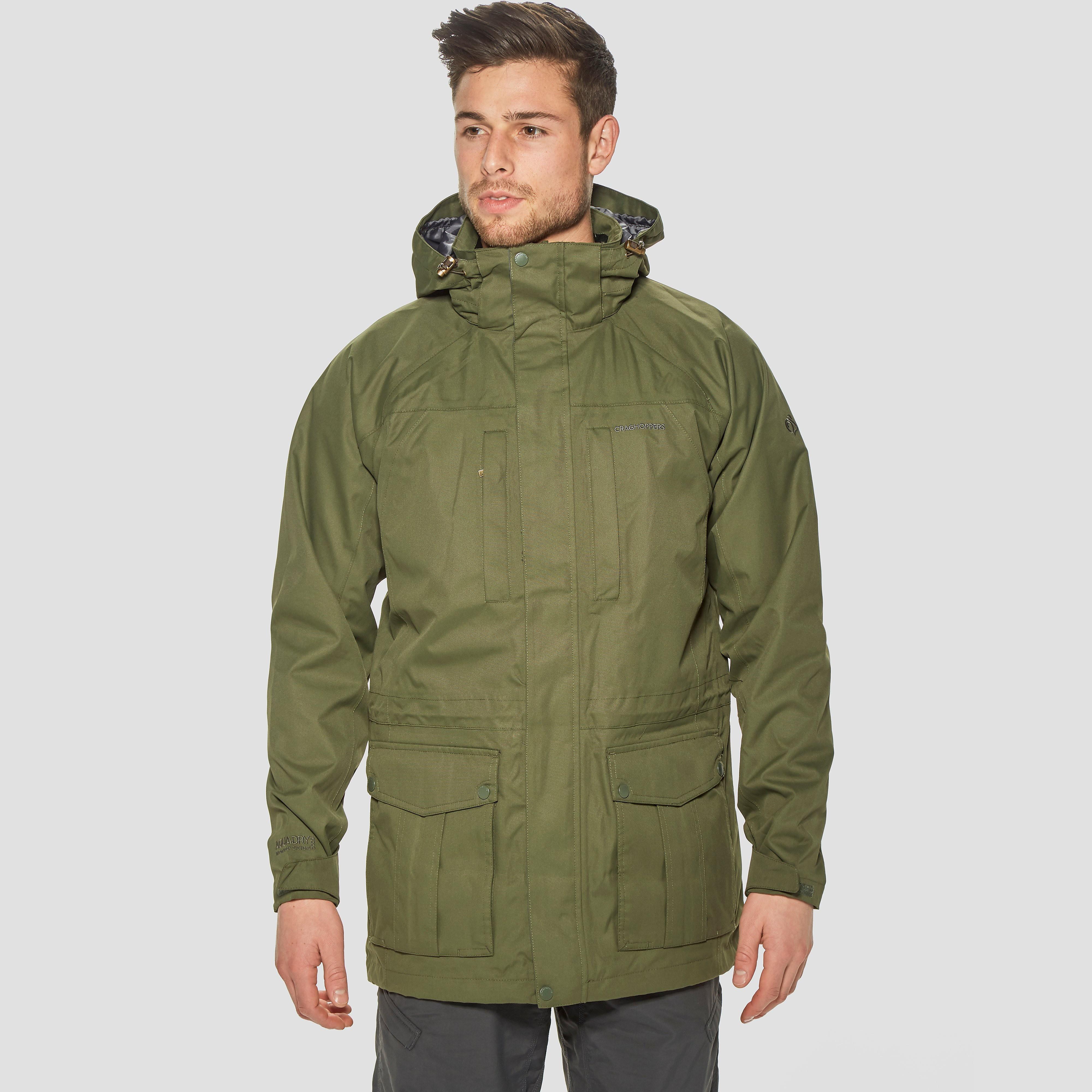 Craghoppers Kiwi Long Men's Jacket