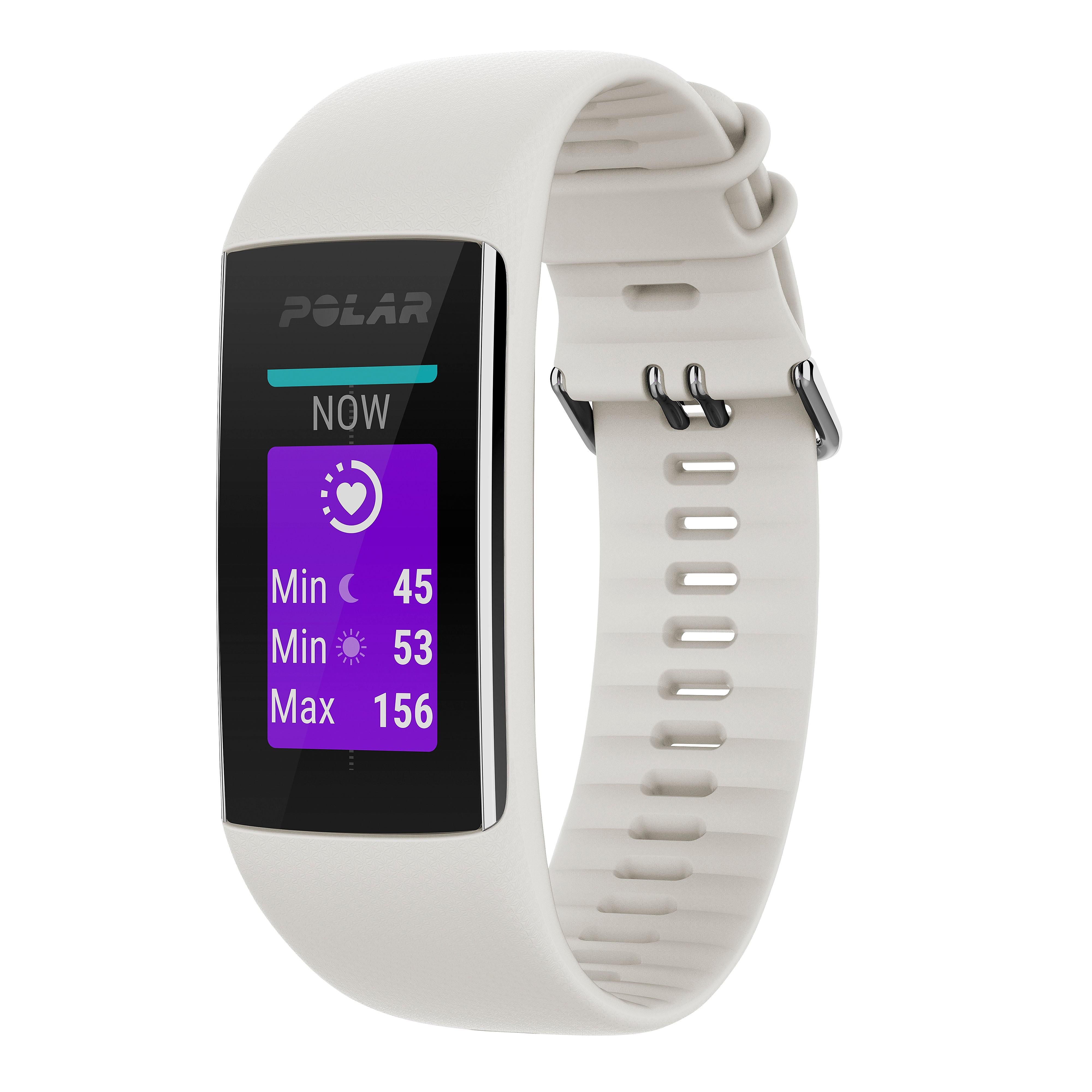 Polar Waterproof Heart Rate Monitor