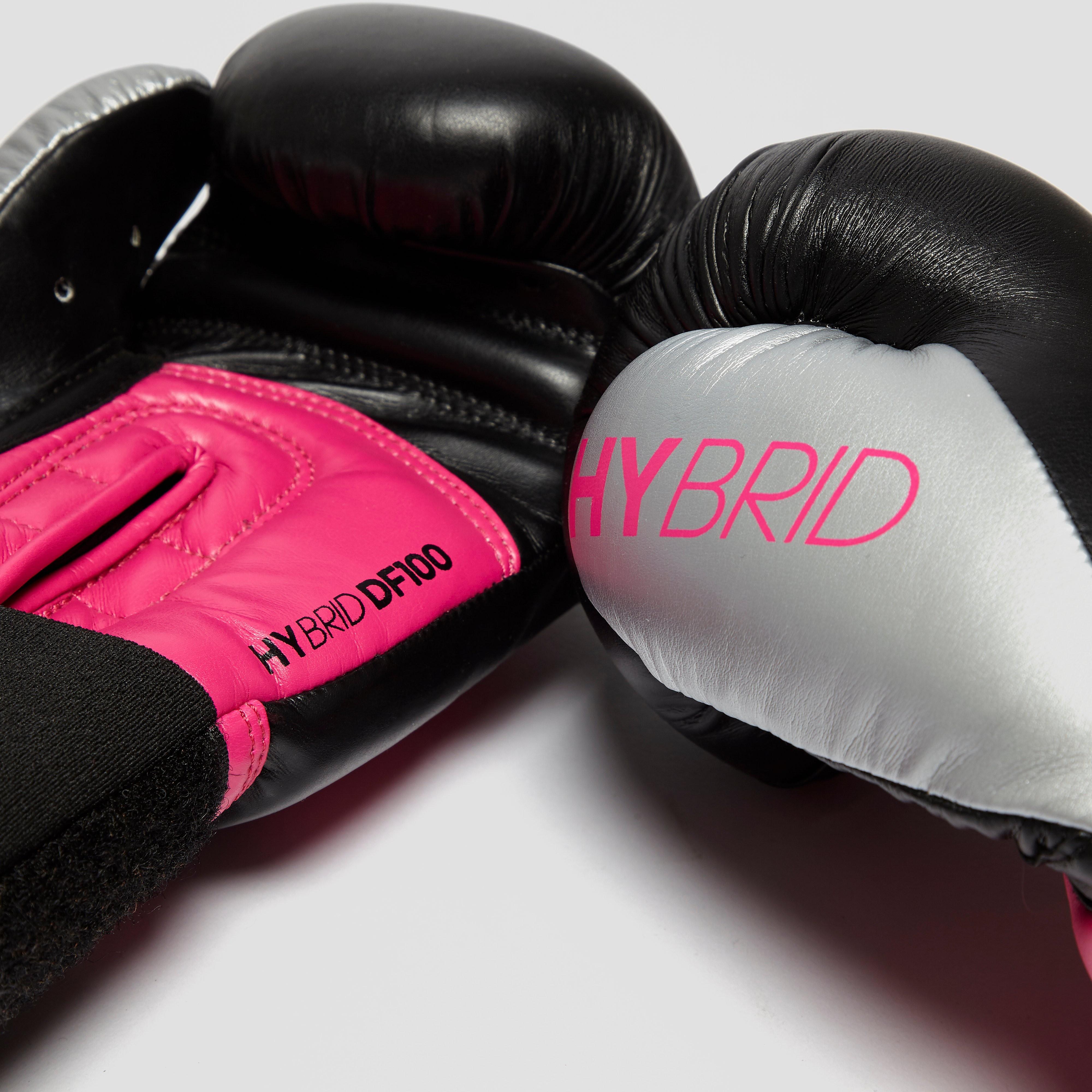 adidas Hybrid 100 Junior Boxing Gloves