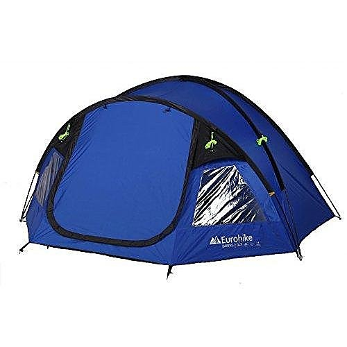 EUROHIKE Cairns 2 Deluxe Tent