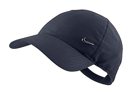 Nike Side Swoosh Logo Hat