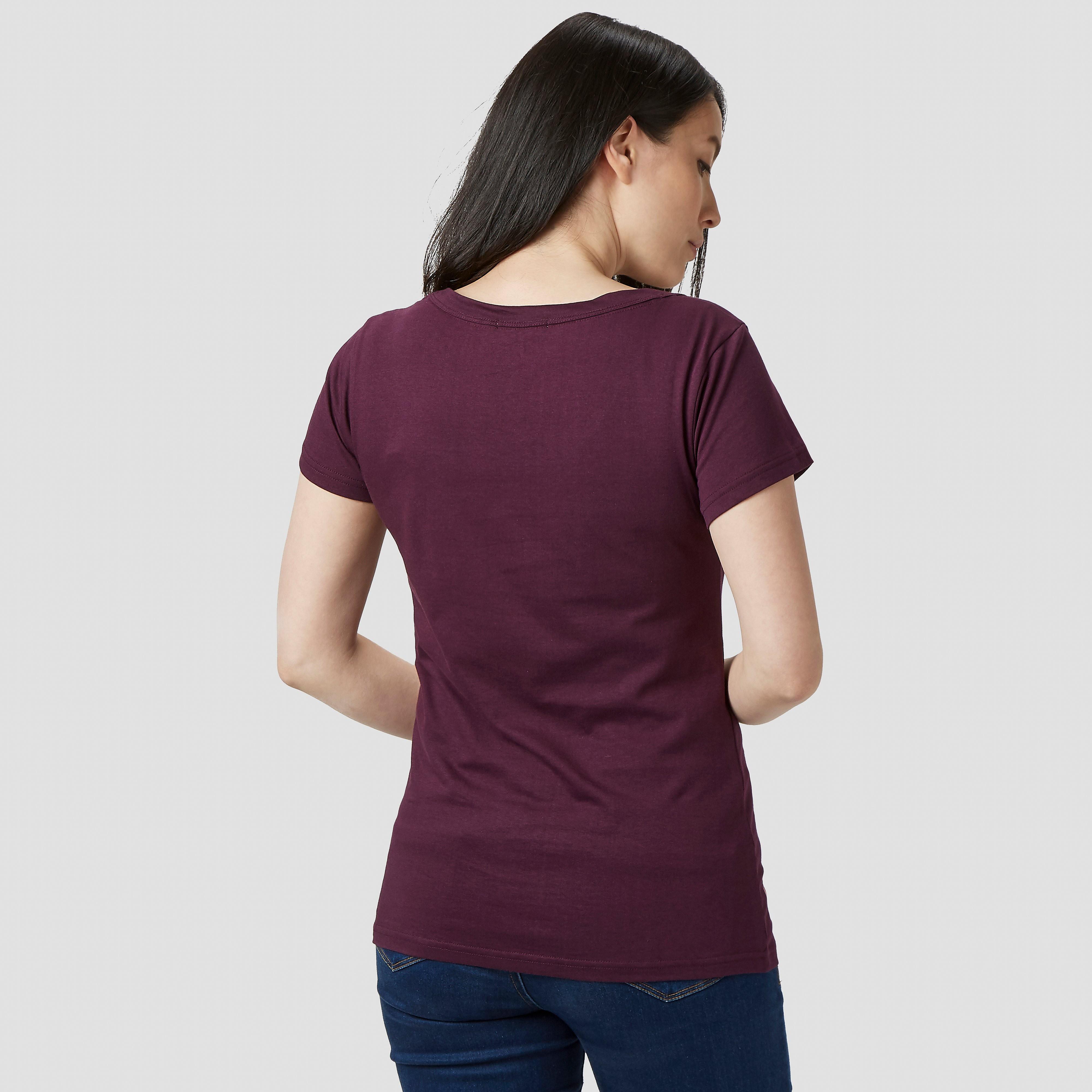 Peter Storm Butterfly Women's T-Shirt