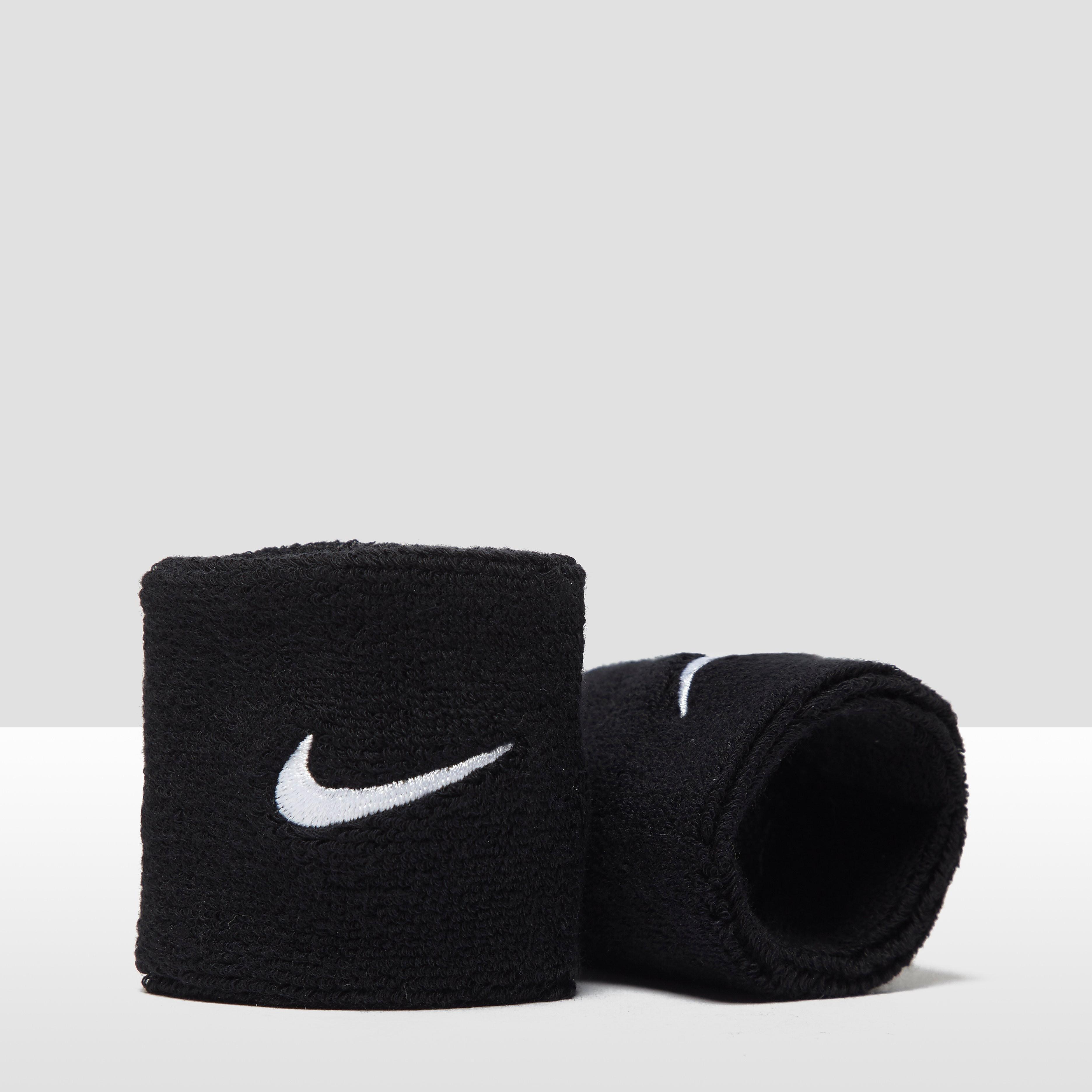 Nike 2 Pack Swoosh Wristband