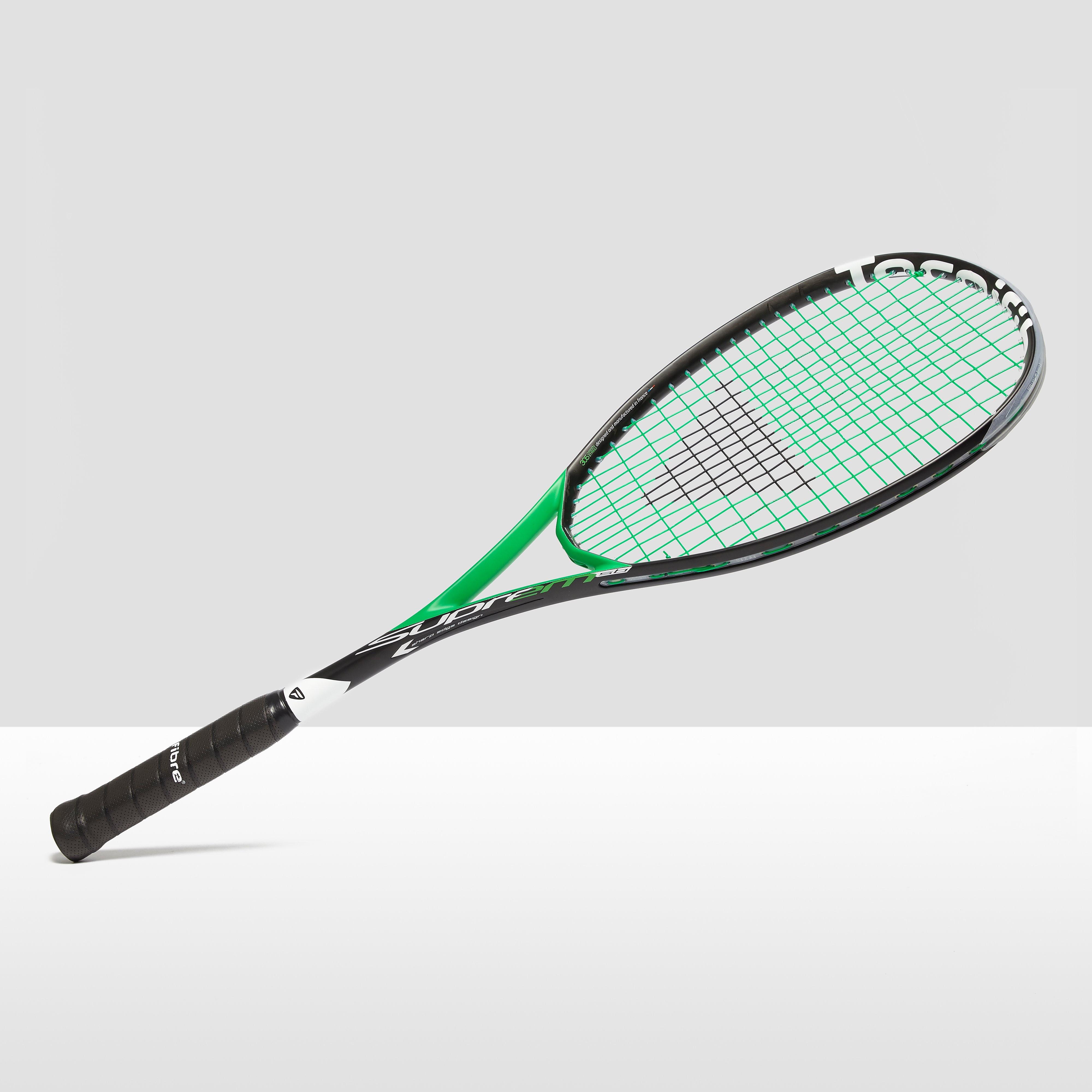 Tecnifibre Suprem SB 125 Squash Racket