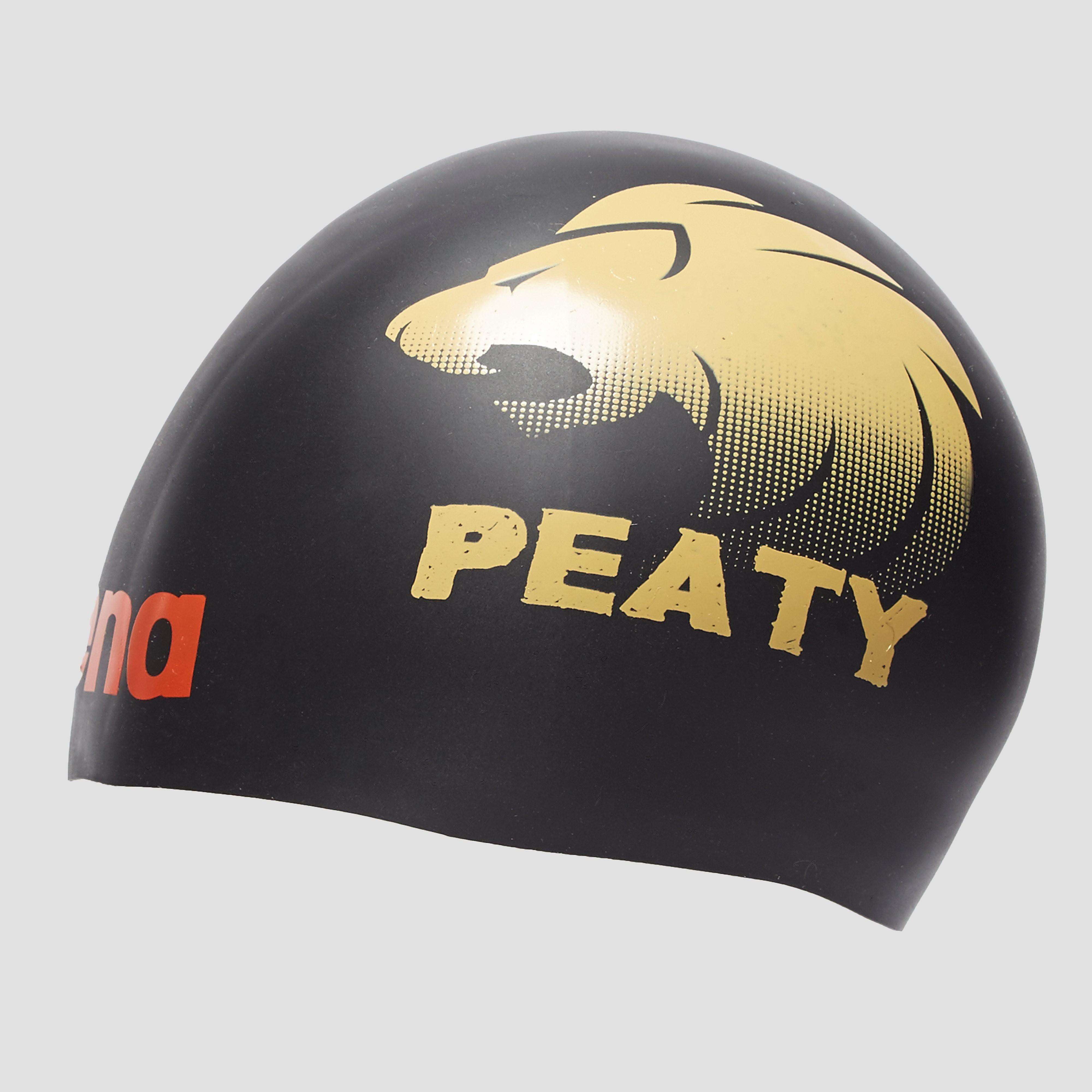 Arena Adam Peaty Moulded Swimming Cap