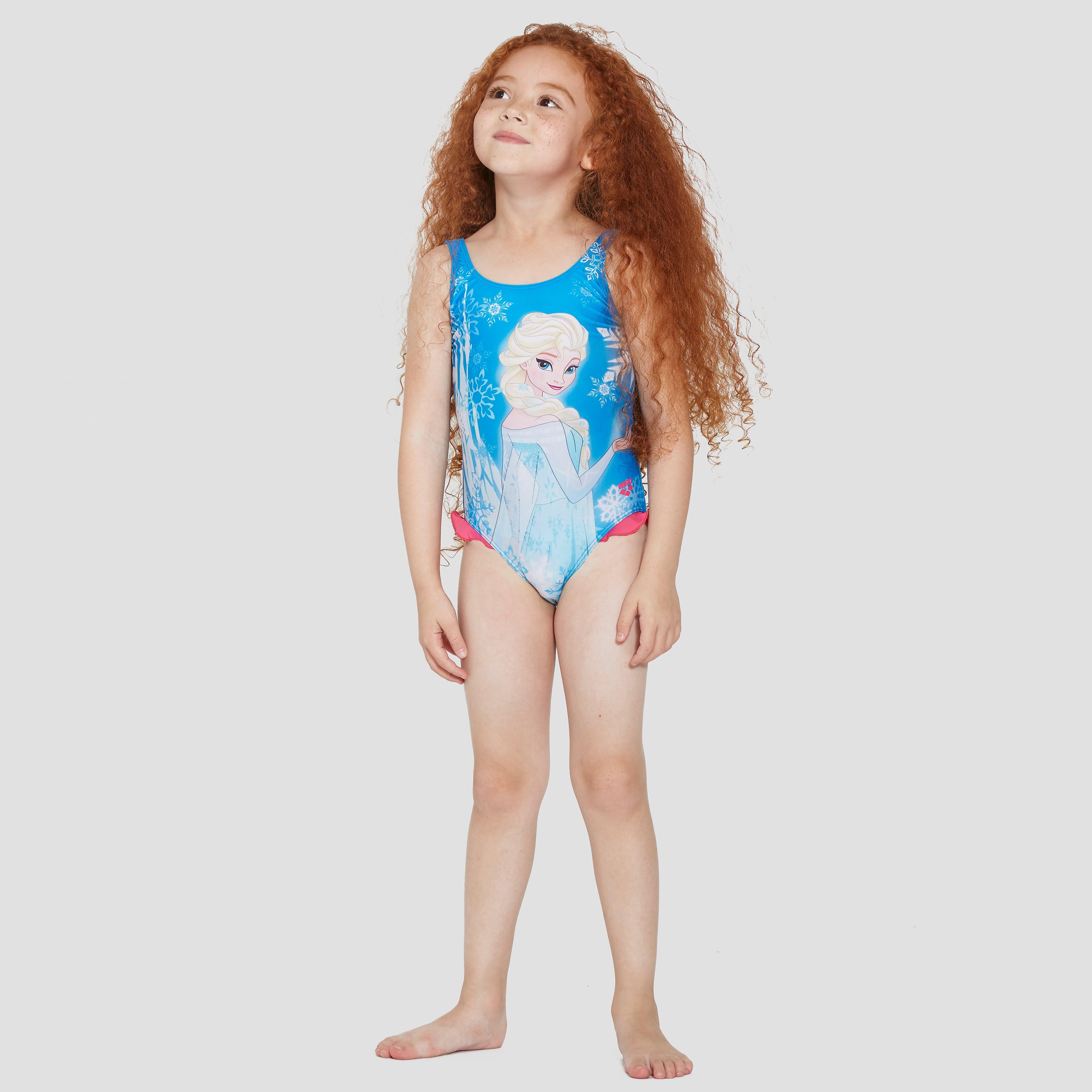 Arena Girl's Disney Frozen Swimsuit
