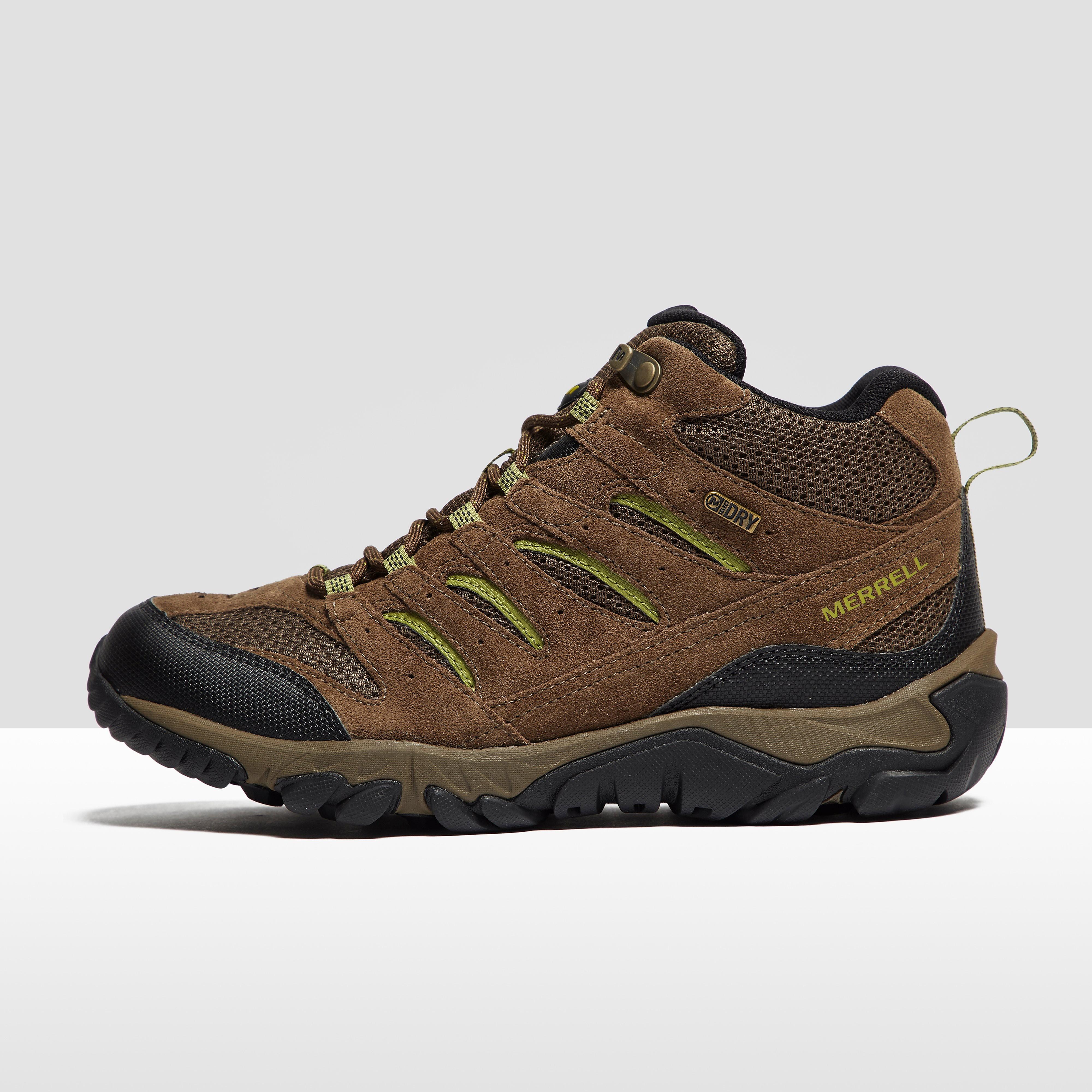 Merrell White Pine Mid Vent Men's Waterproof Hiking Boots