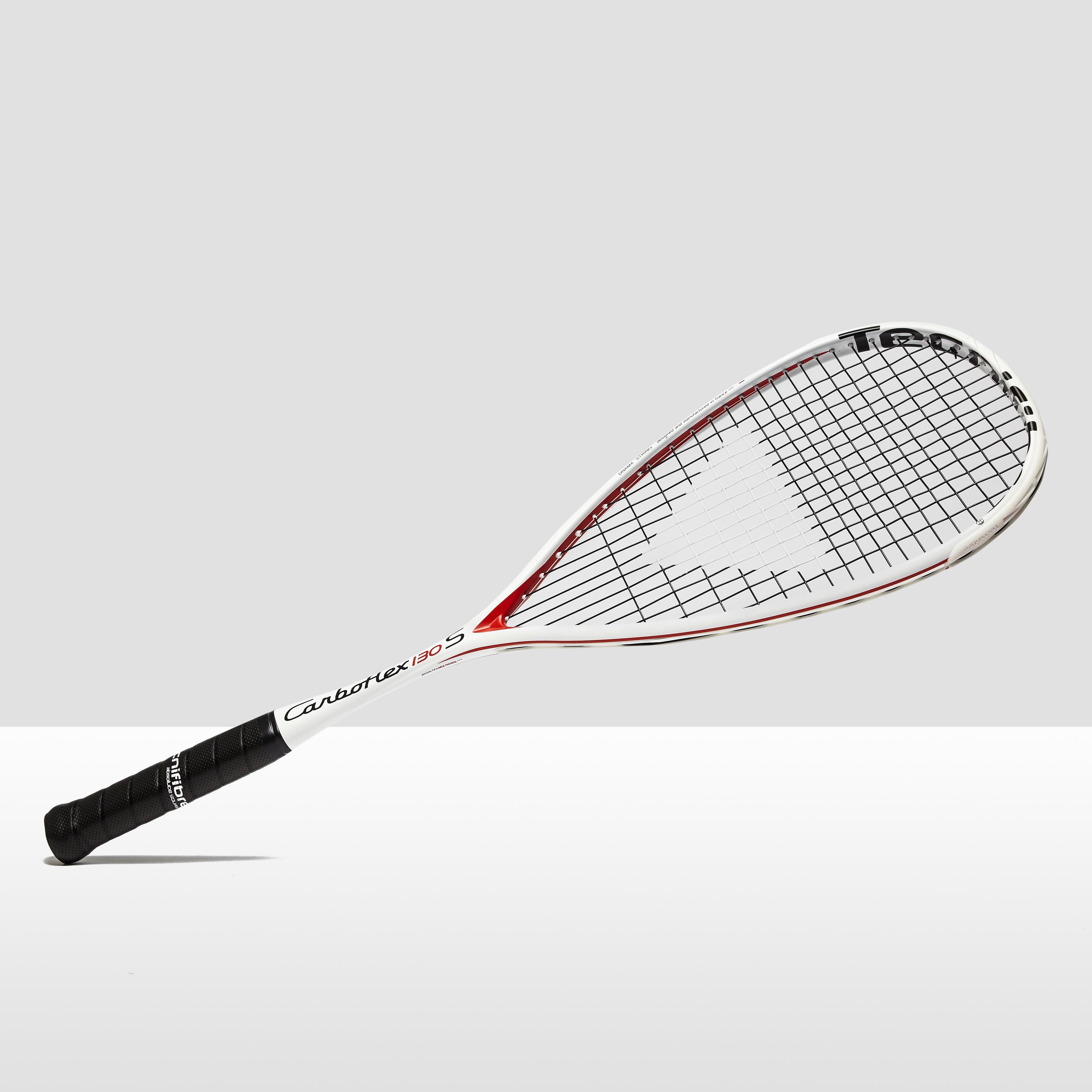 Tecnifibre Carboflex 130 Squash Racket