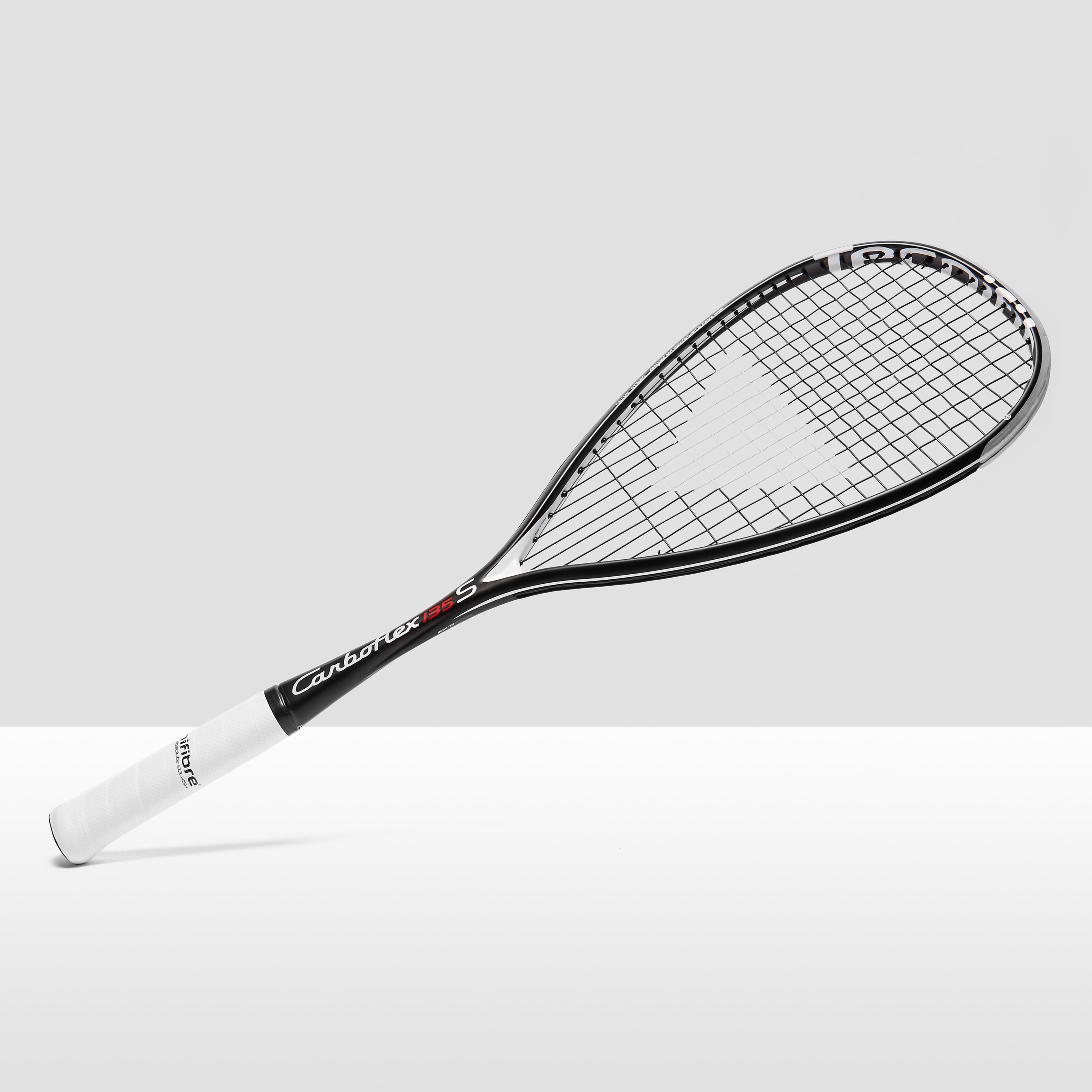 Tecnifibre Carboflex 135 Squash Racket