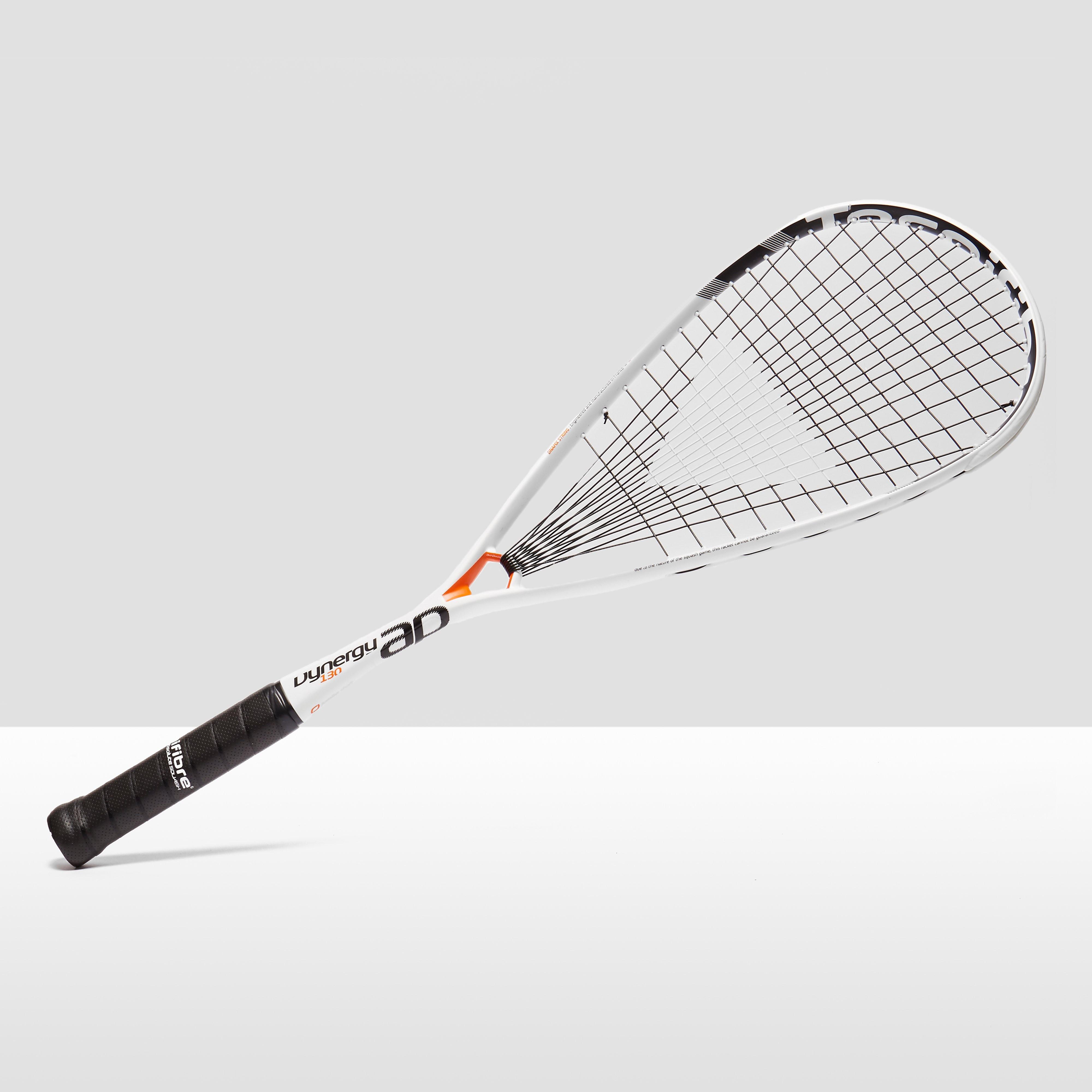 Tecnifibre Dynergy 130 AP Squash Racket