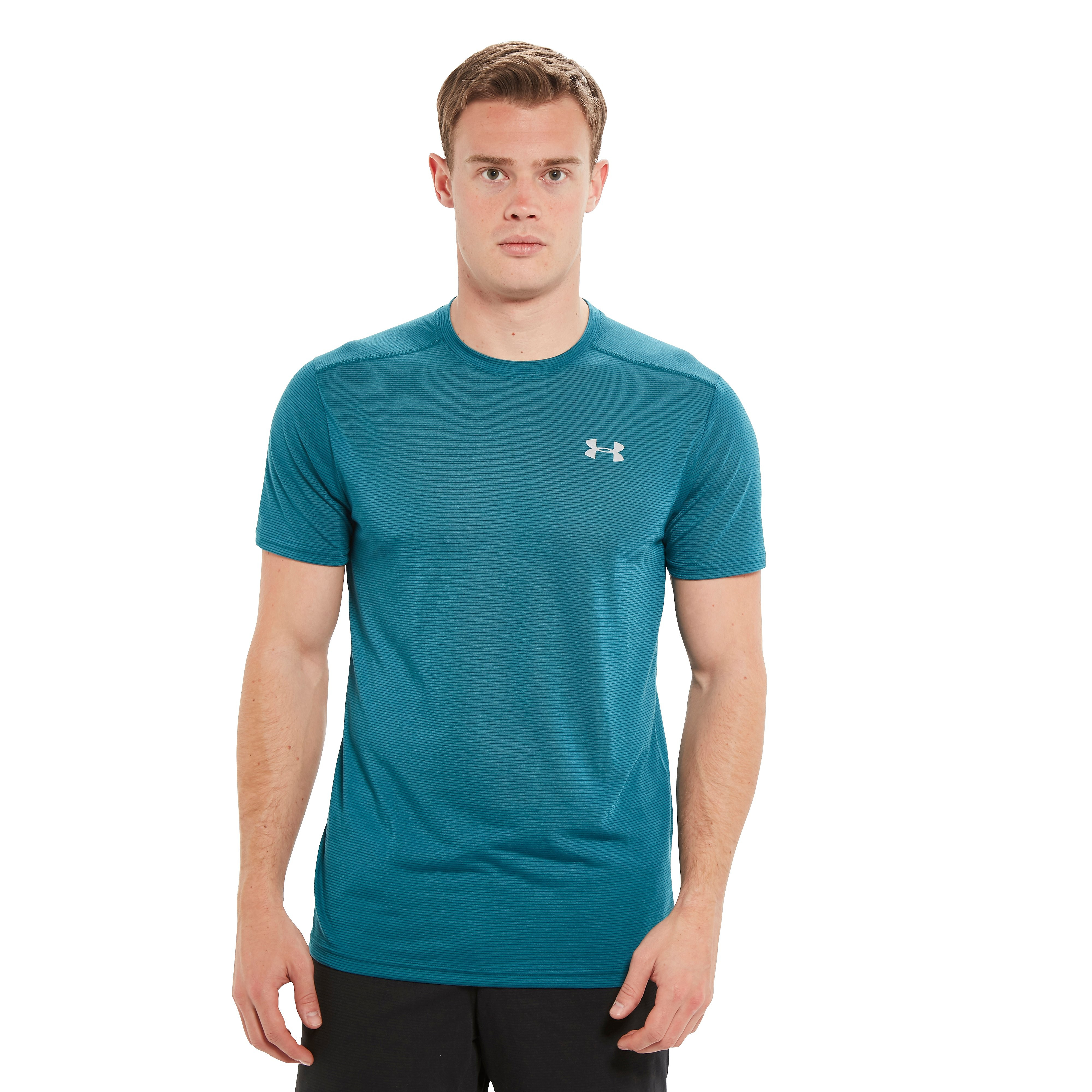 Under Armour Threadborne Streaker Short Sleeve Men's T-Shirt