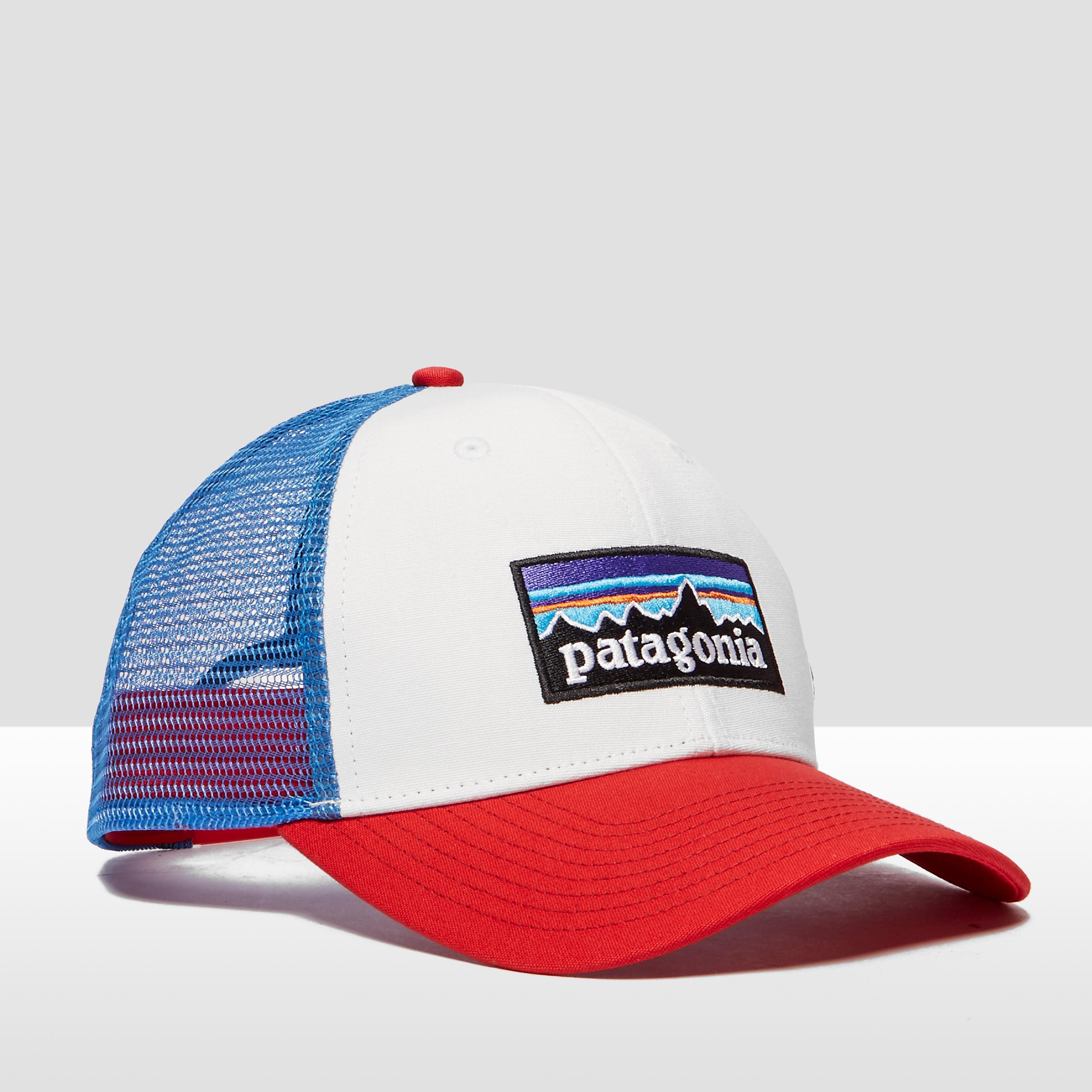 Patagonia P-6 Logo Trucker Men's Cap