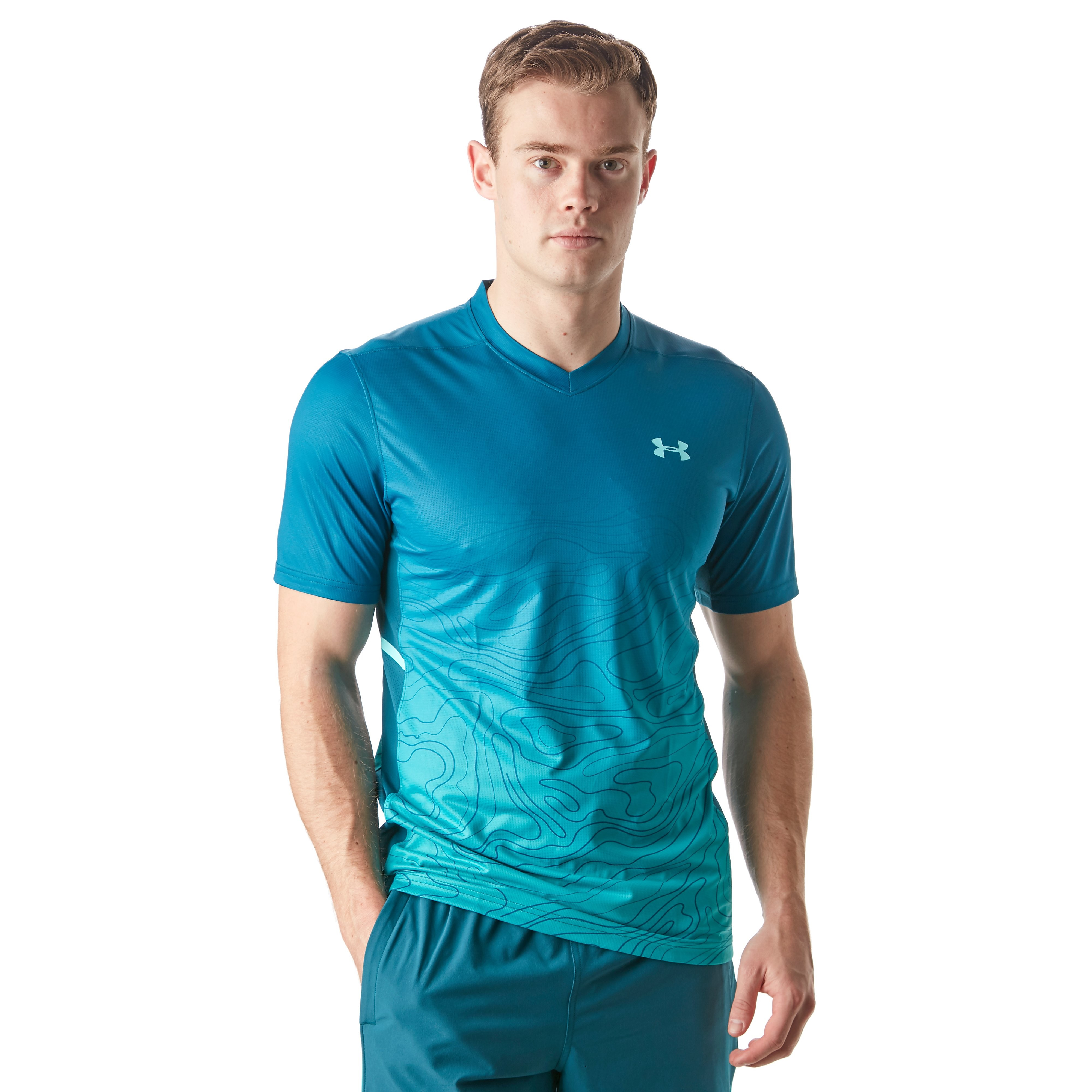 Under Armour Forge V-Neck Men's T-Shirt
