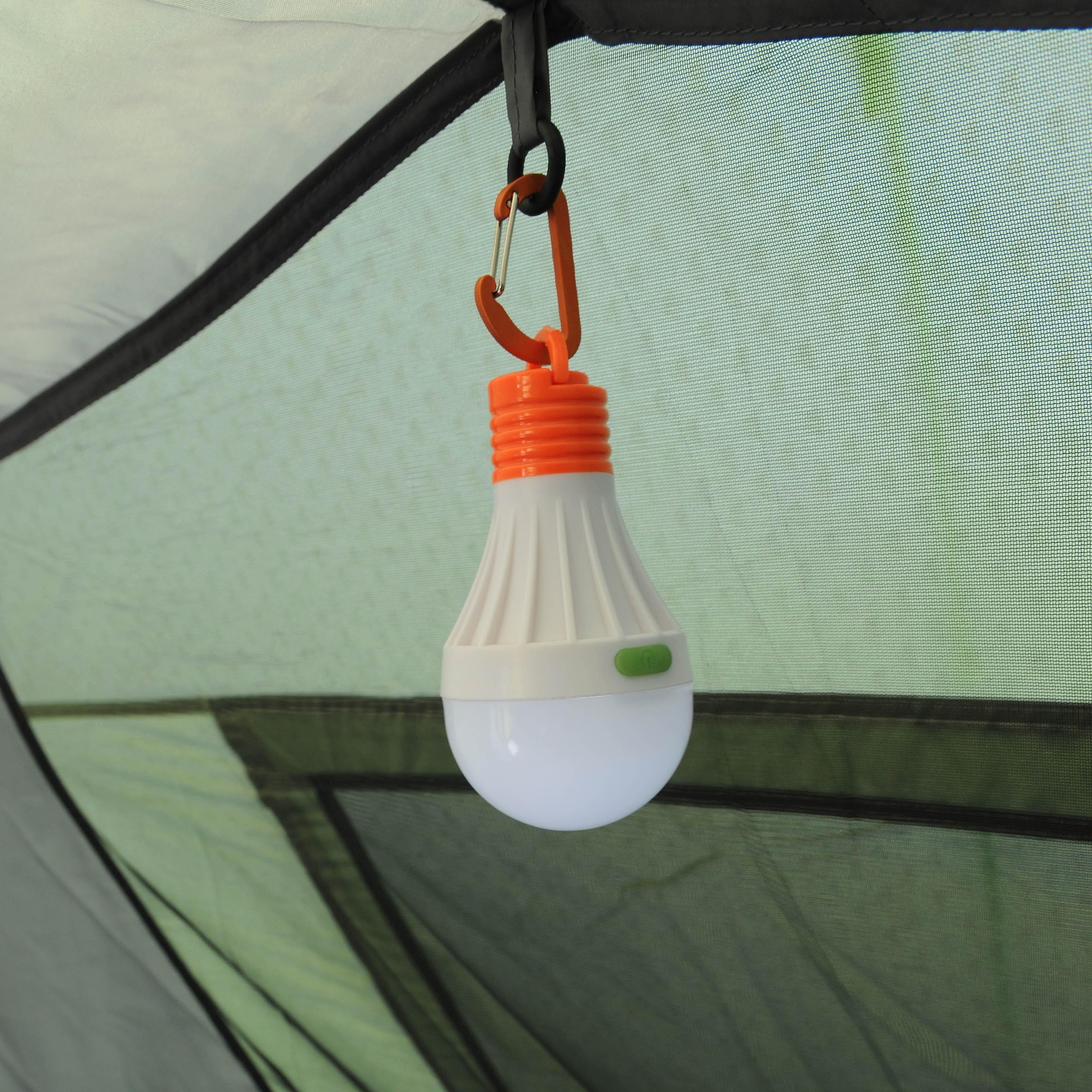 EUROHIKE 1W LED Orb Light