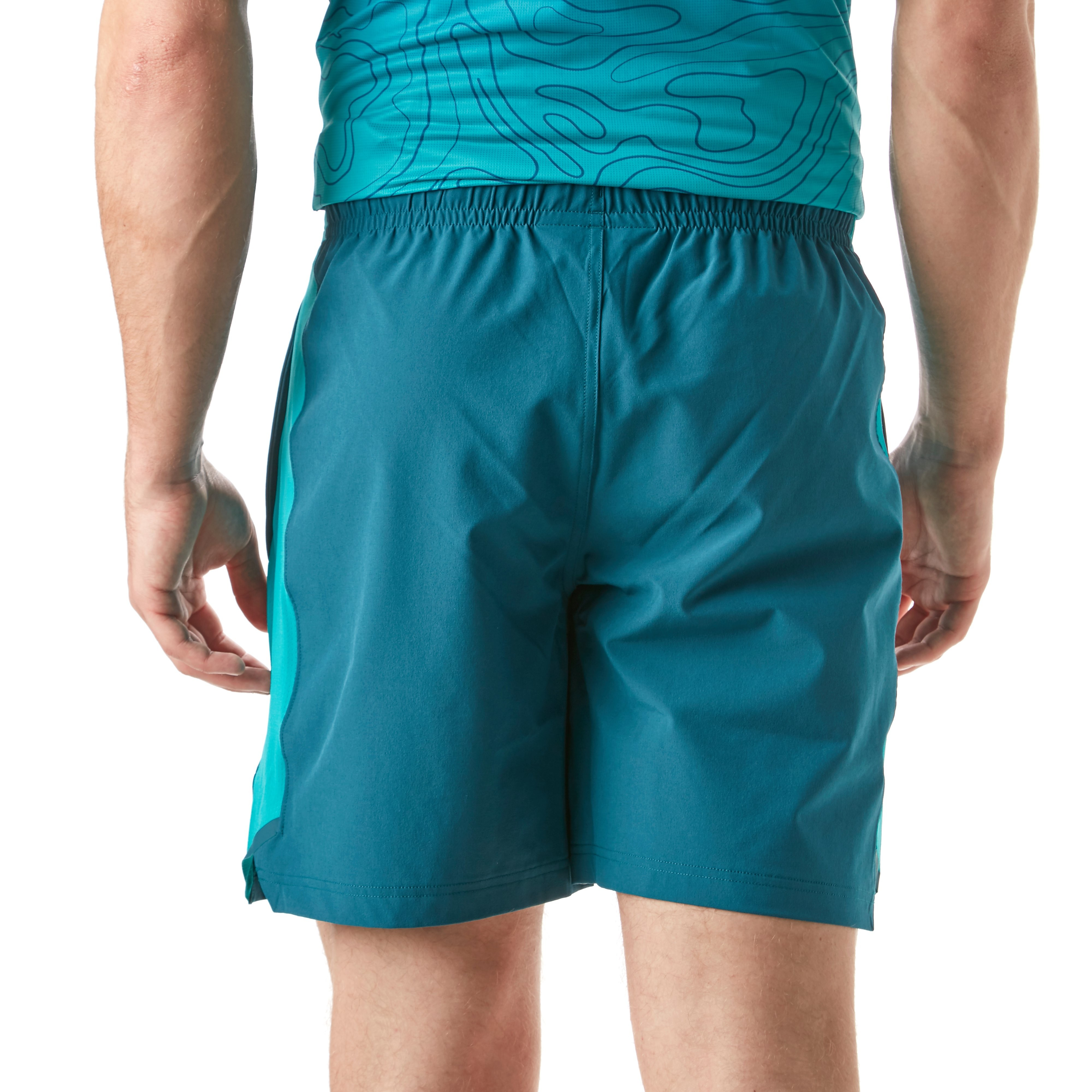 "Under Armour Forge 7"" Men's Tennis Shorts"