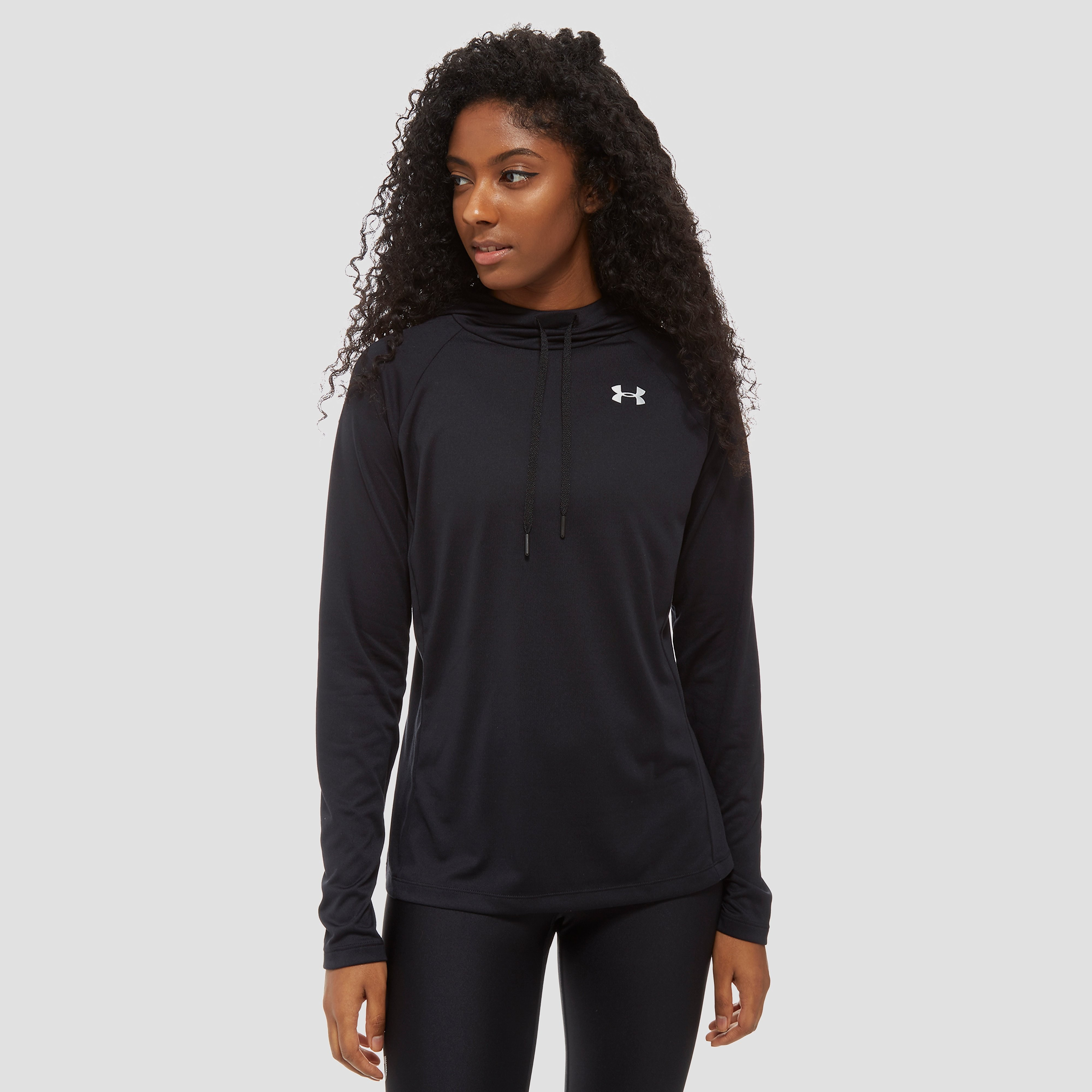 Under Armour Women's Tech Overhead Training Top