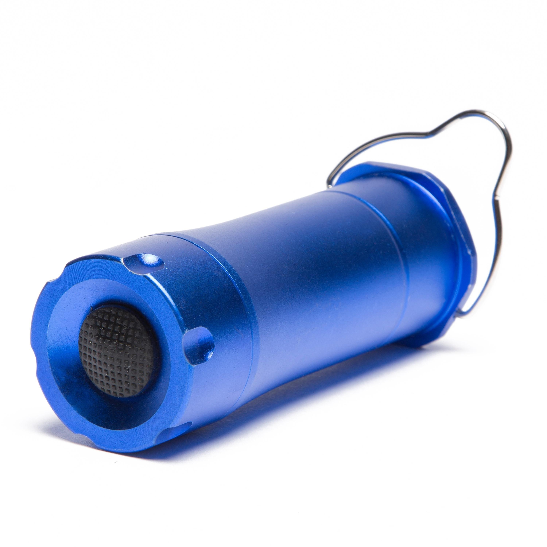 EUROHIKE 1W Aluminium Extendable Lantern & Torch