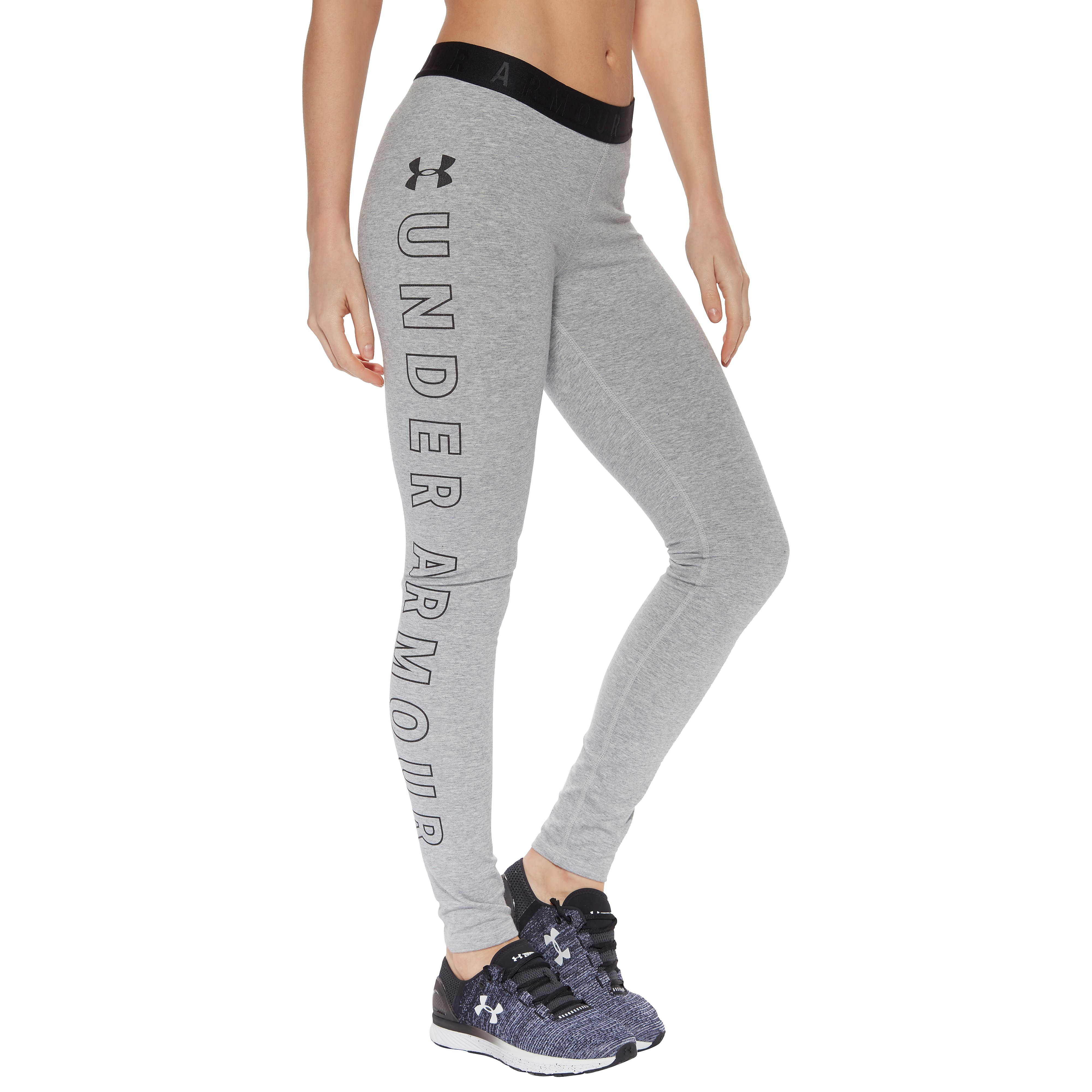 Under Armour Favourite Women's Training Leggings