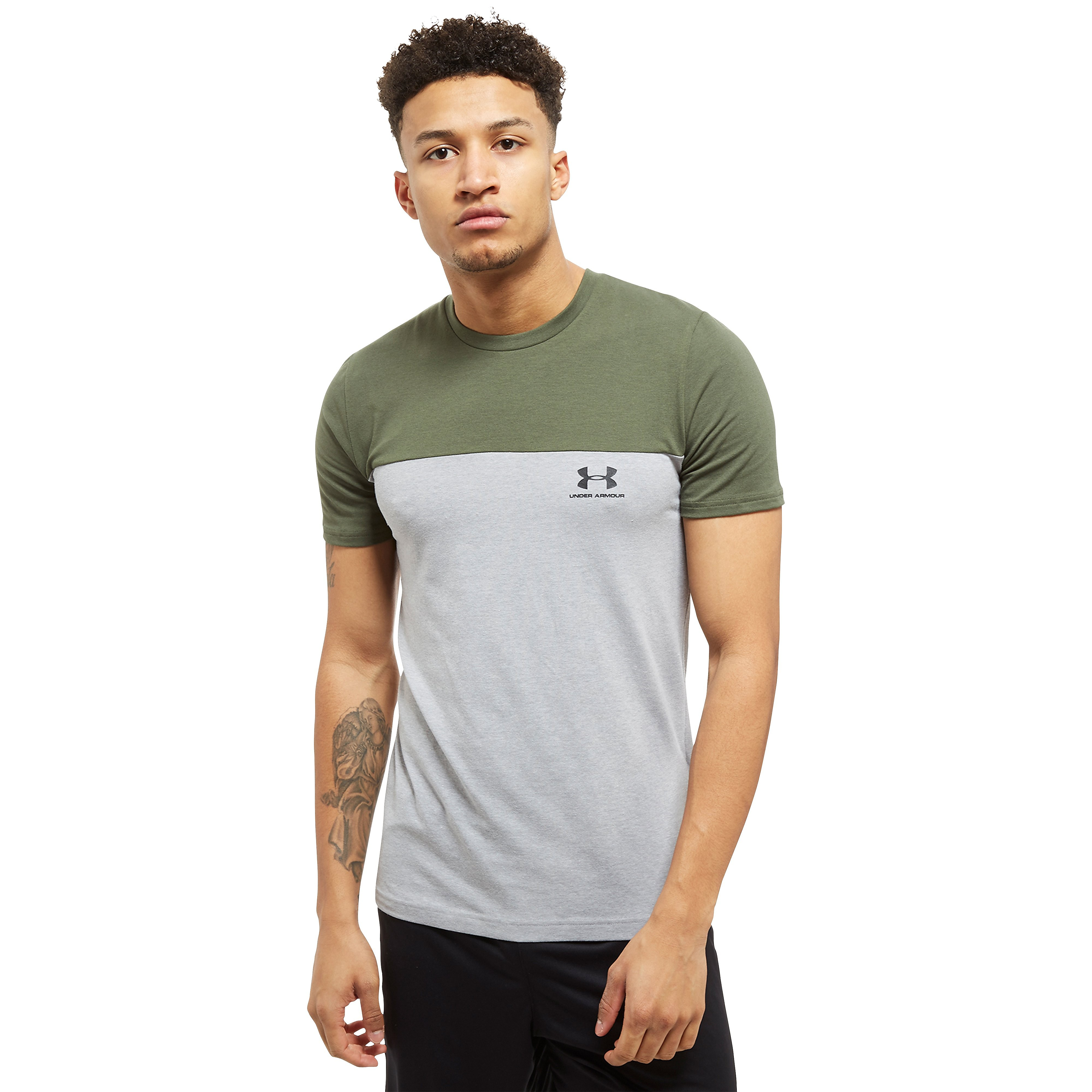 Under Armour Coldblack Men's Training T-shirt