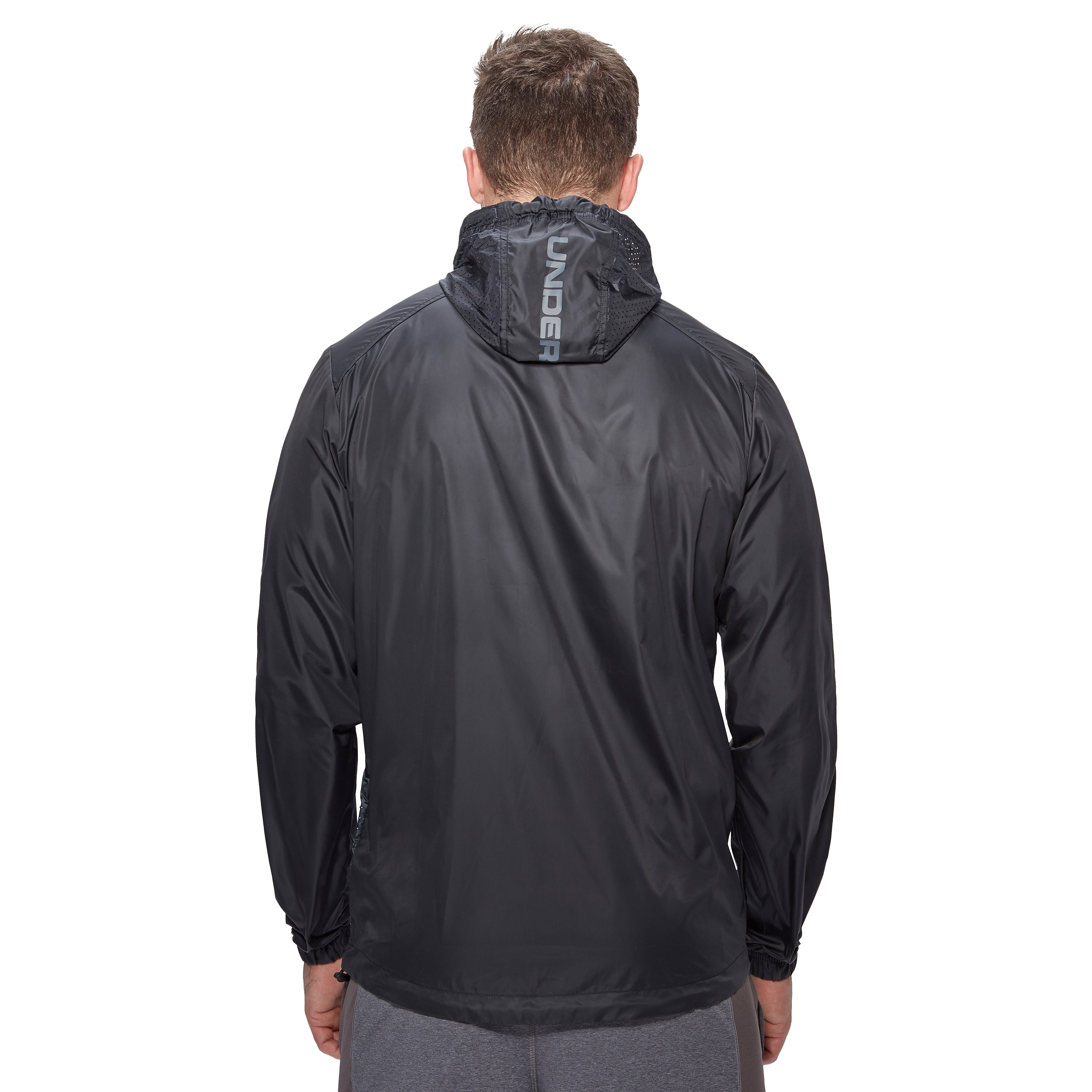 Under Armour Sport Style Windbreaker Men's Jacket
