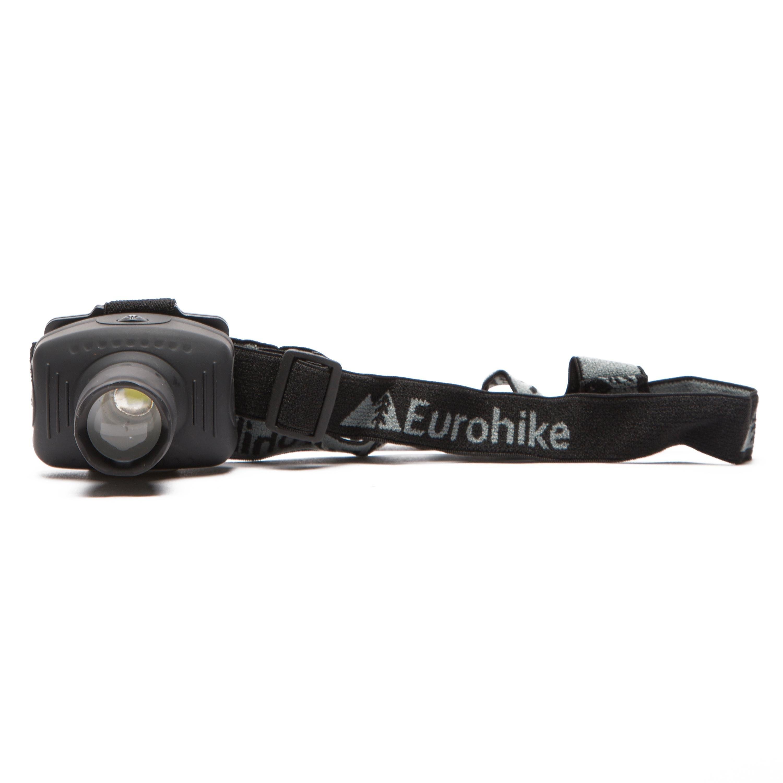 EUROHIKE 1W LED Focusing Head Torch