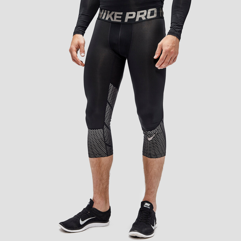 Nike Pro Hypercool Max Three-Quarter Tights