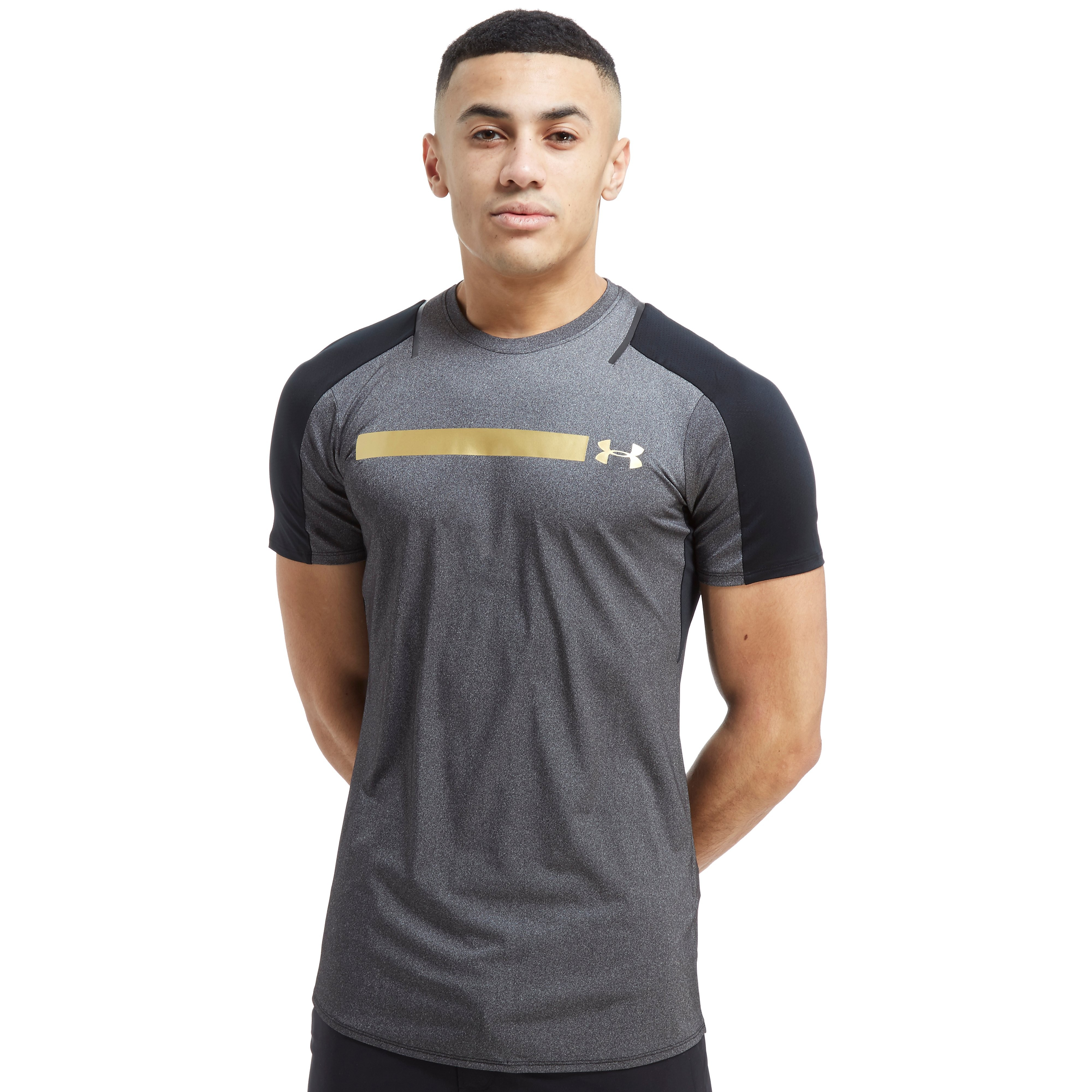 Under Armour Perpetual Fitted Short Sleeve Men's Training Top