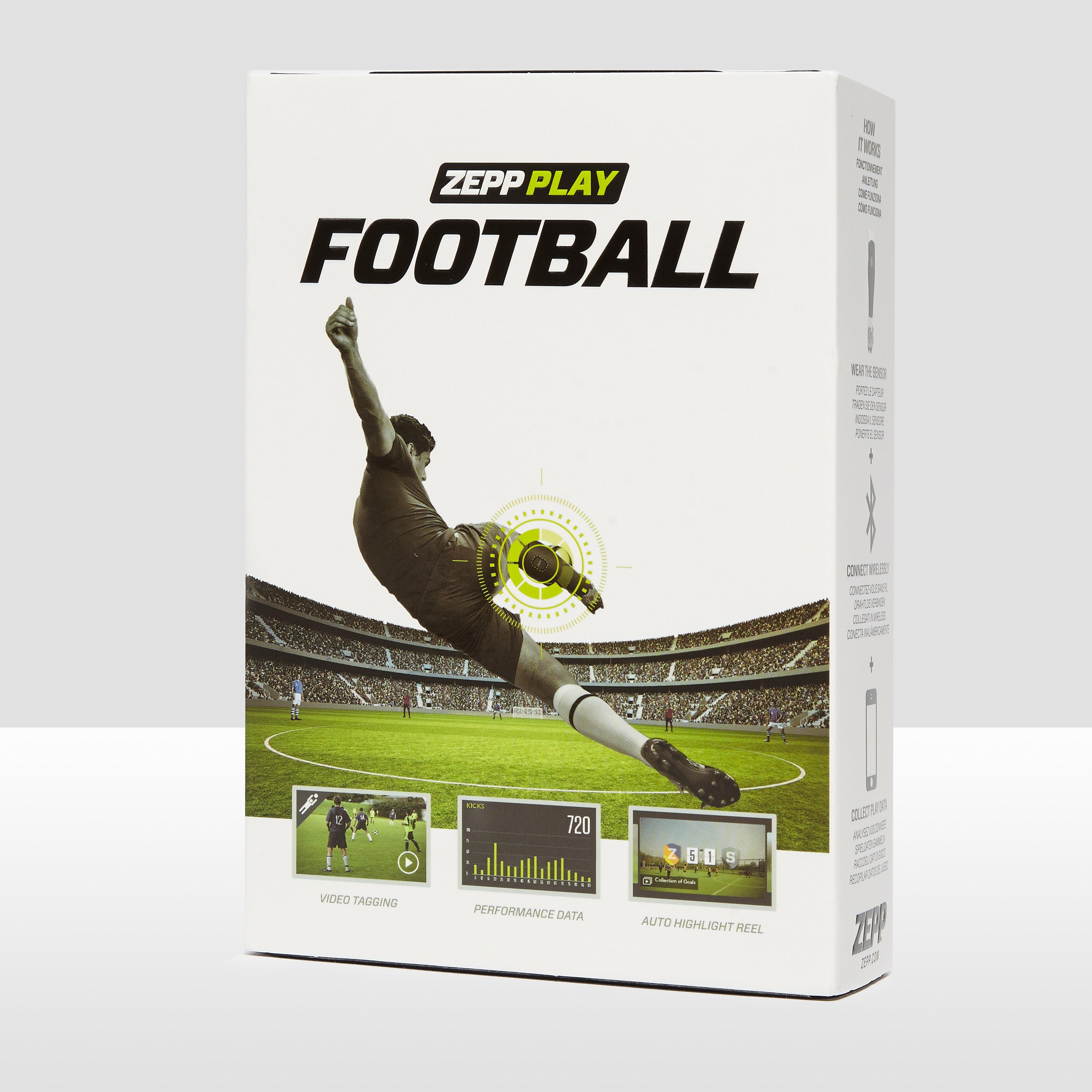 Second Chance Play Football Sensor
