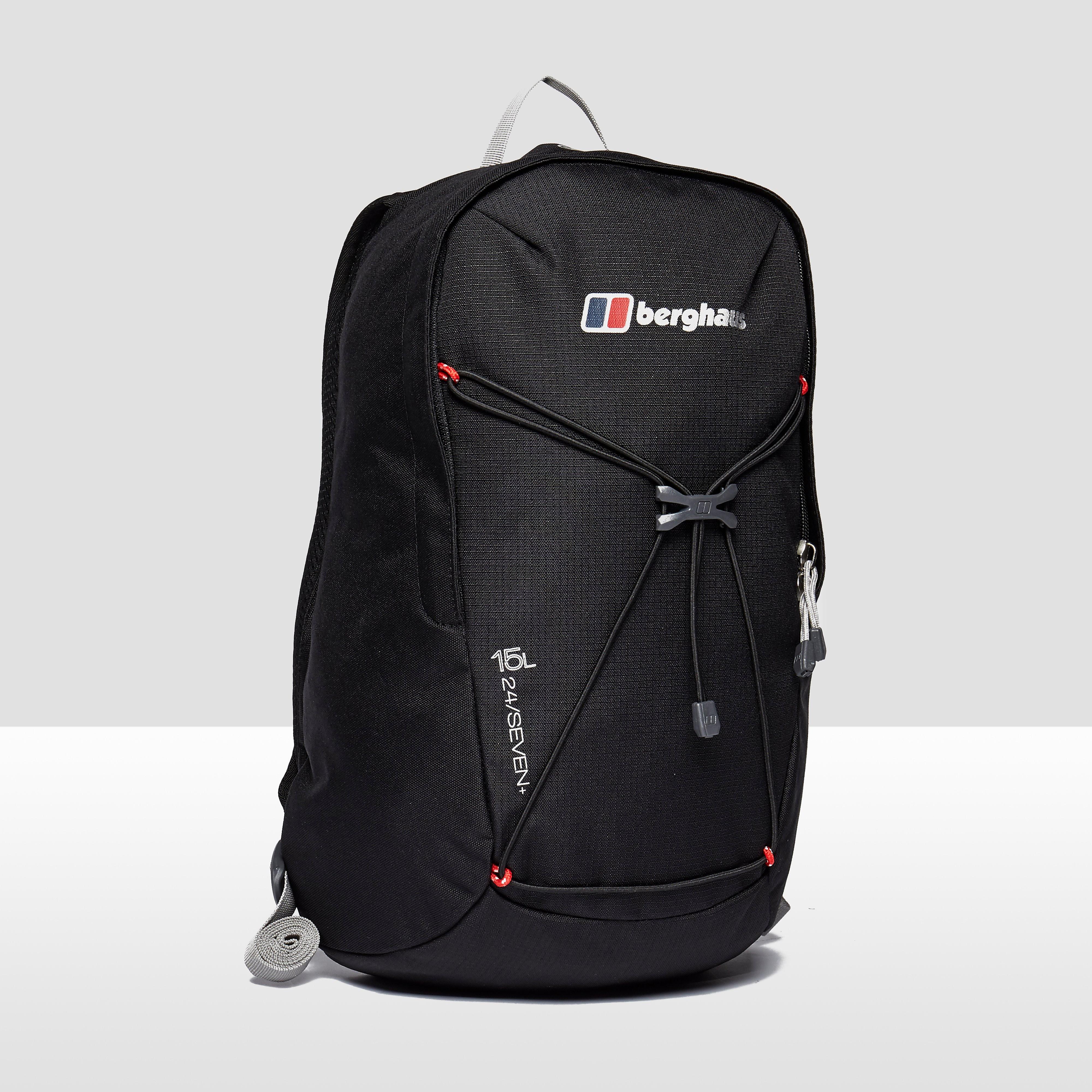 Berghaus Unisex 15L Capacity Backpack
