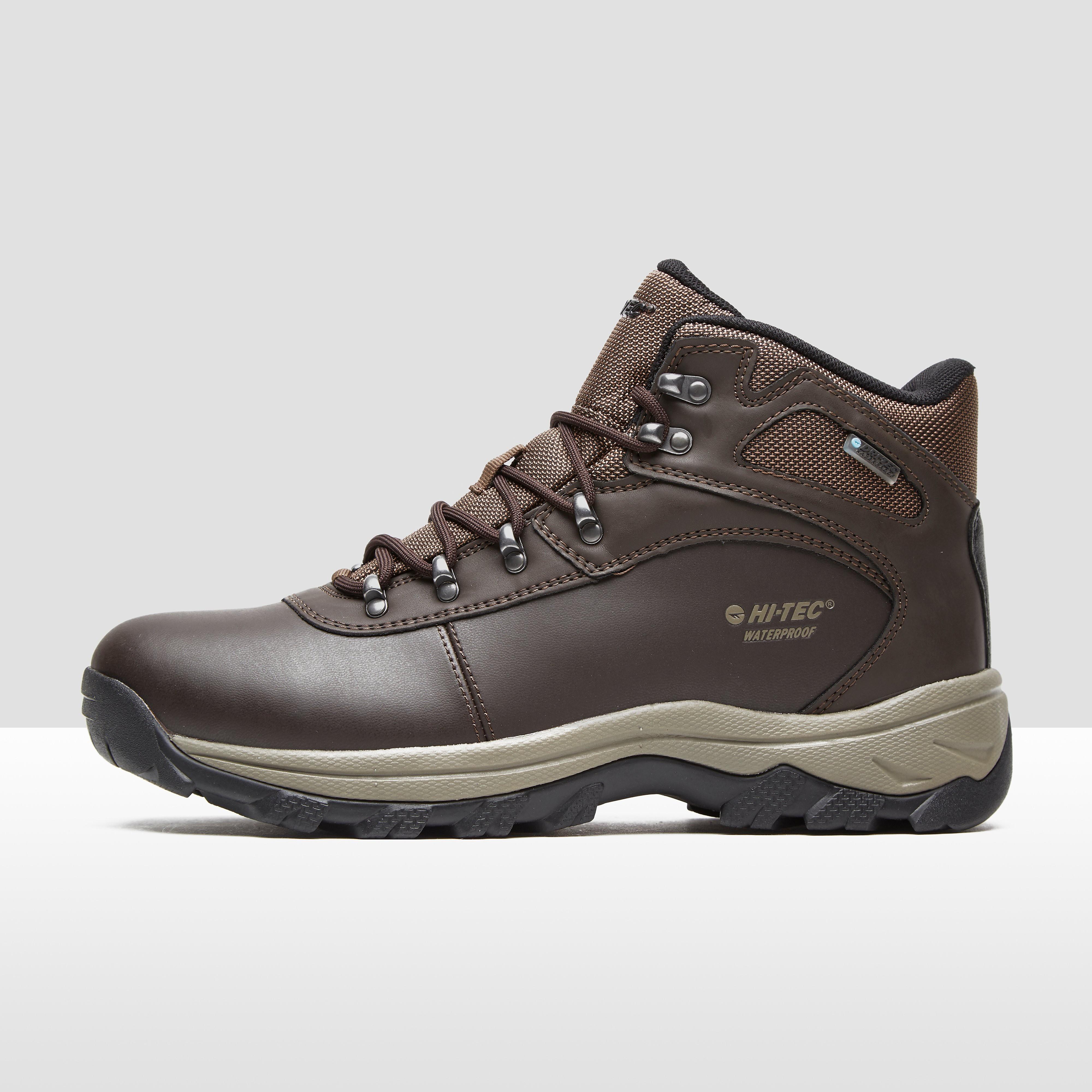 Hi Tec Altitude Basecamp Walking Boots