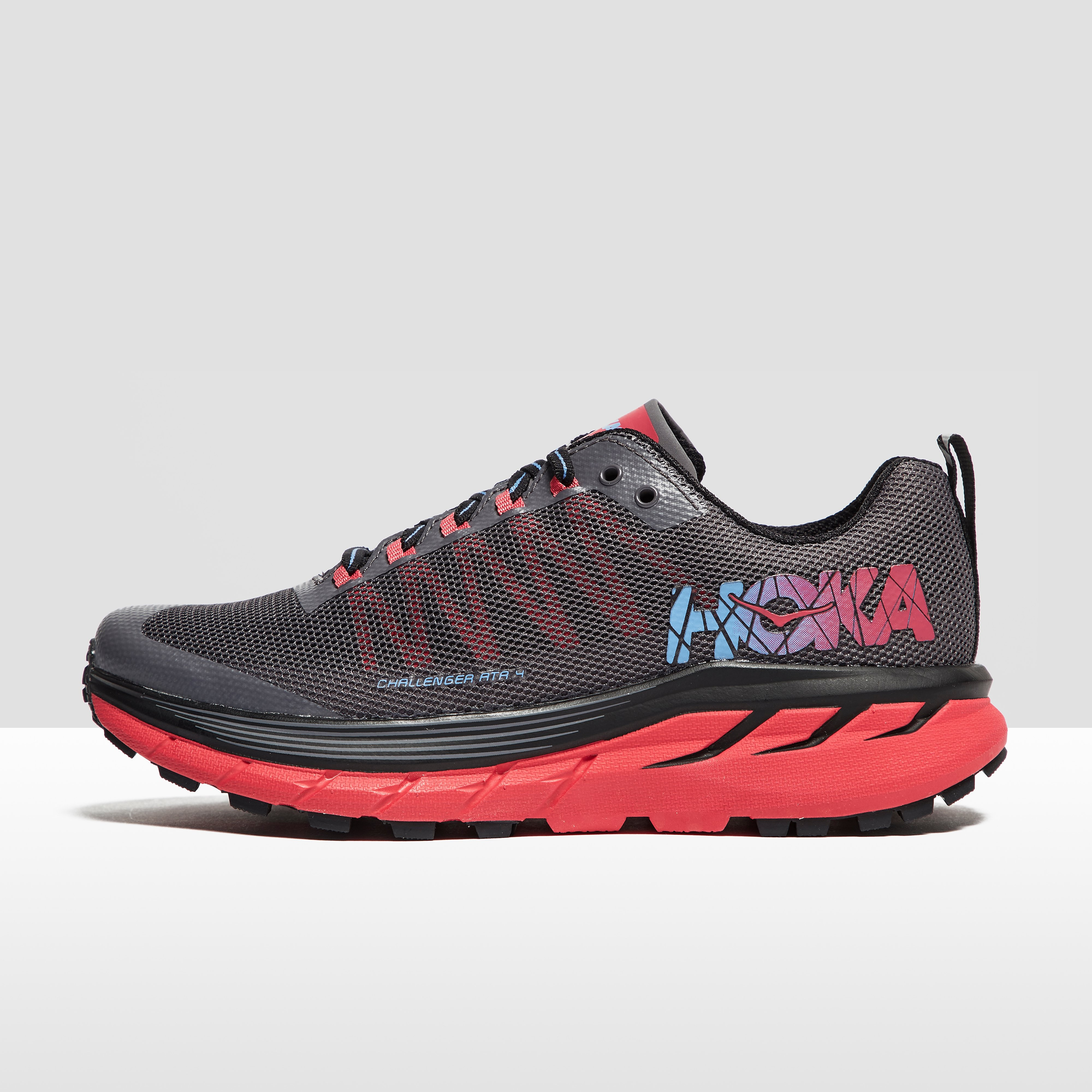 Hoka One One CHALLENGER ATR 4 WOMEN'S TRAIL RUNNING SHOES