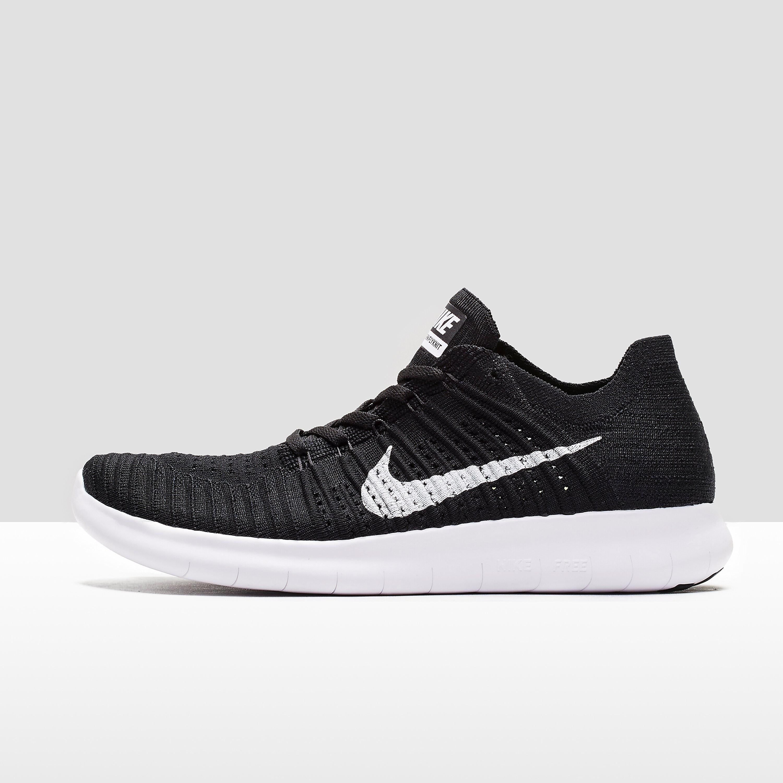 Nike Free Run Flyknit Men's Running Shoe