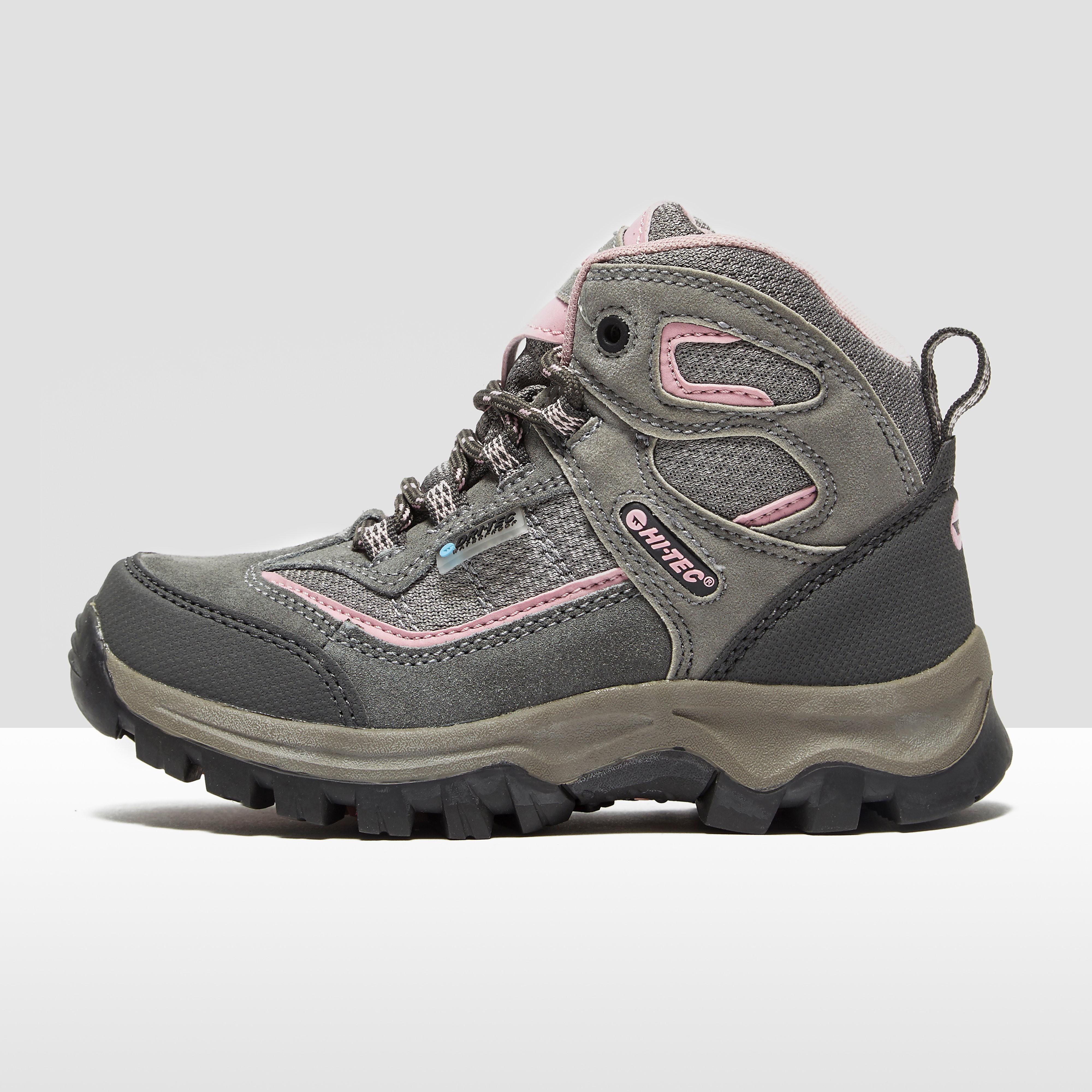 Hi Tec Hillside Junior Walking Boots