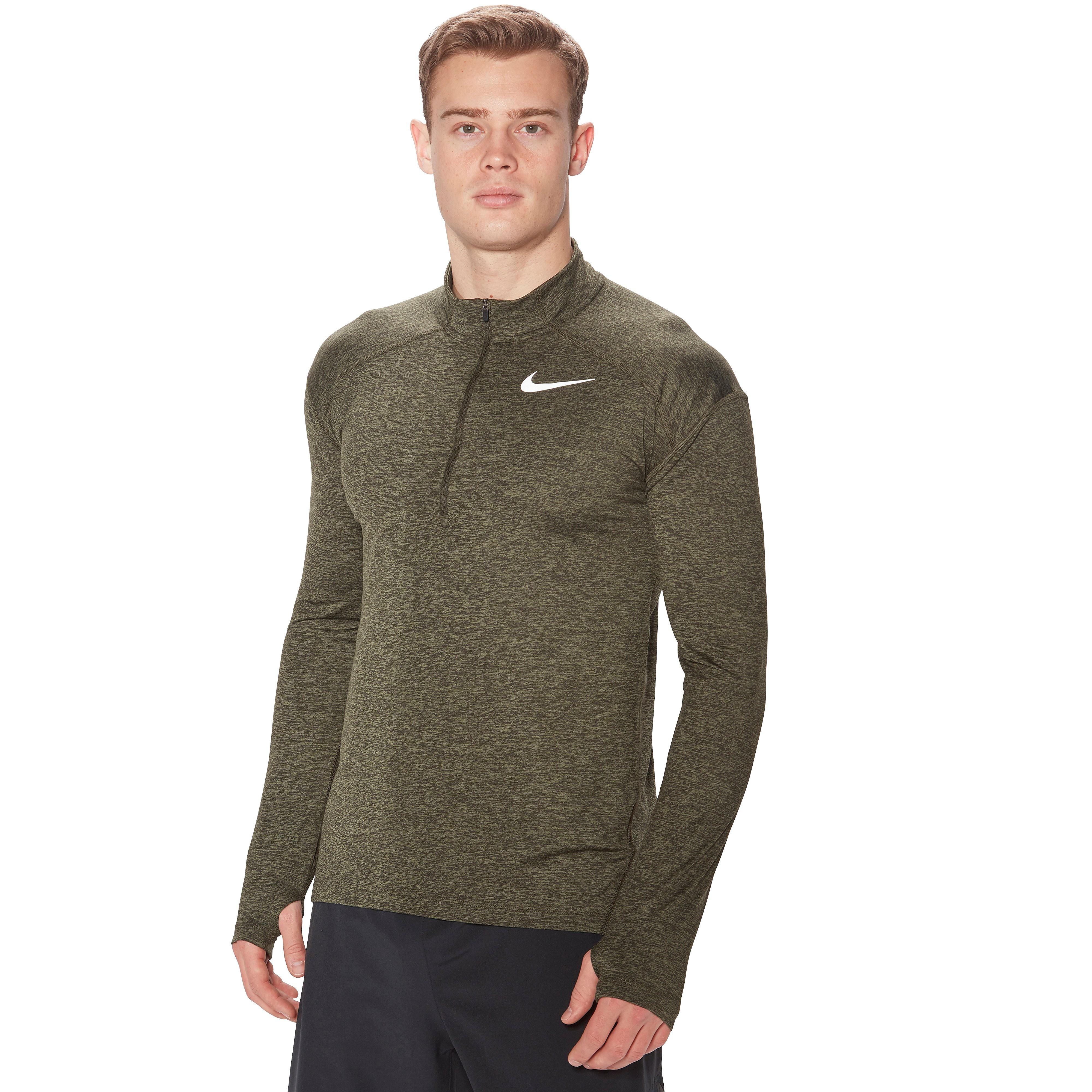 Nike Dry Element ½ Zip Men's Running Top