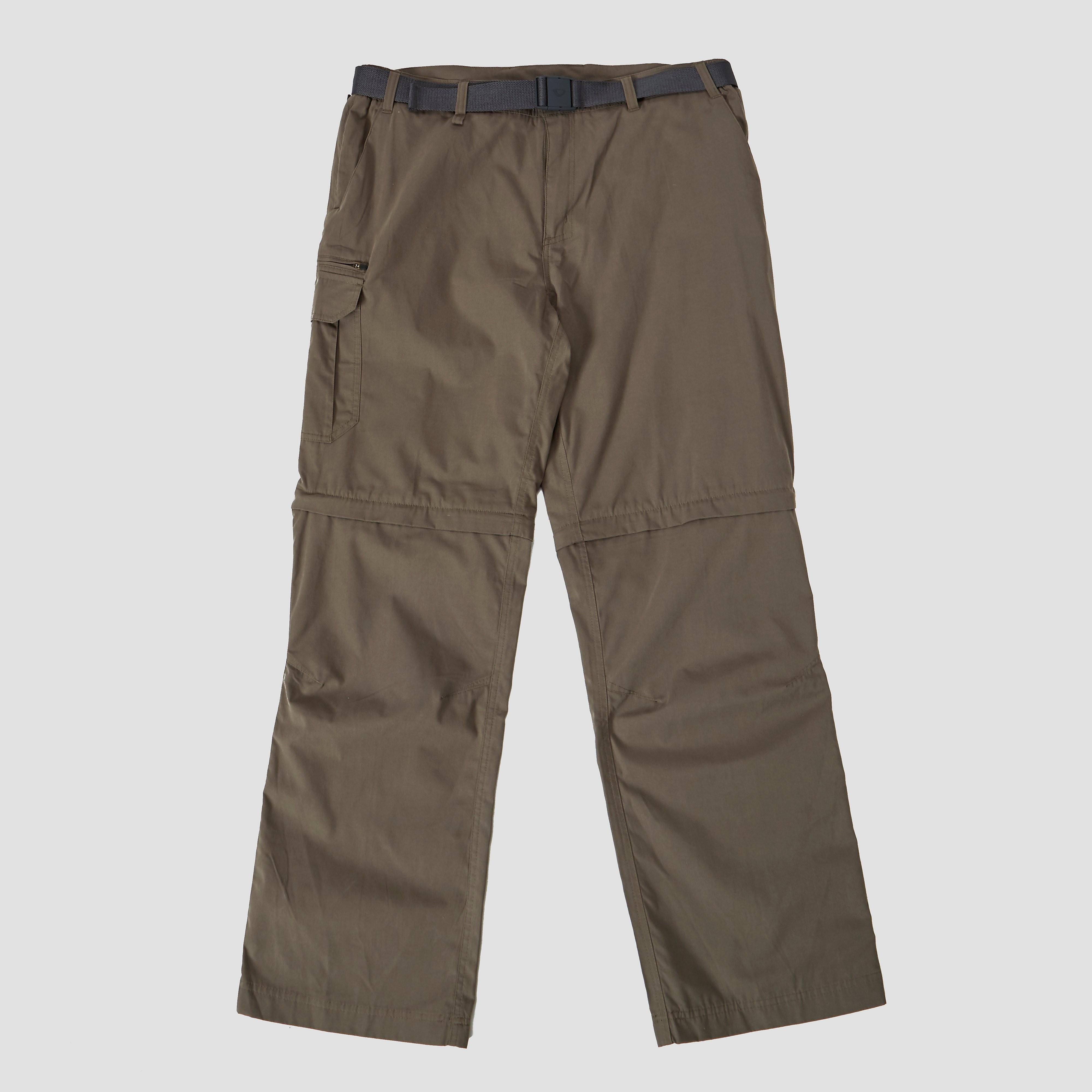 BRASHER Men's Zip-off Walking Trousers