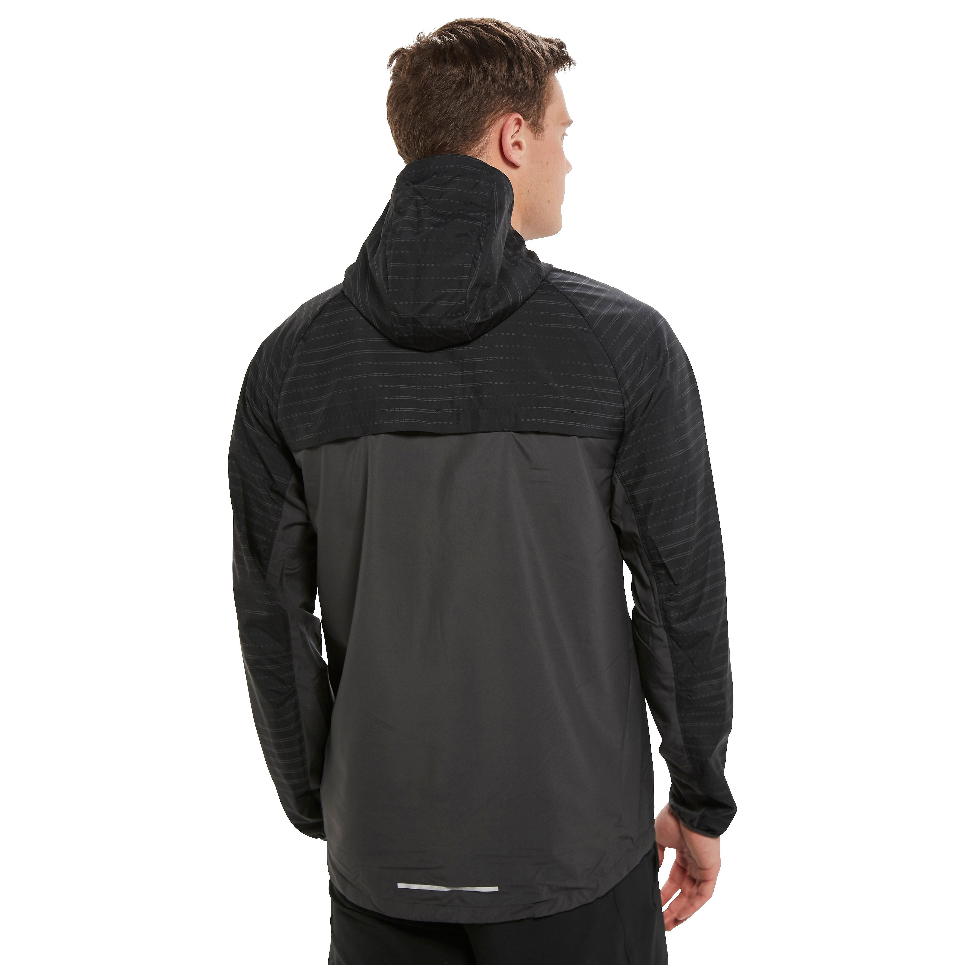 Nike Essential Hooded Men's Jacket