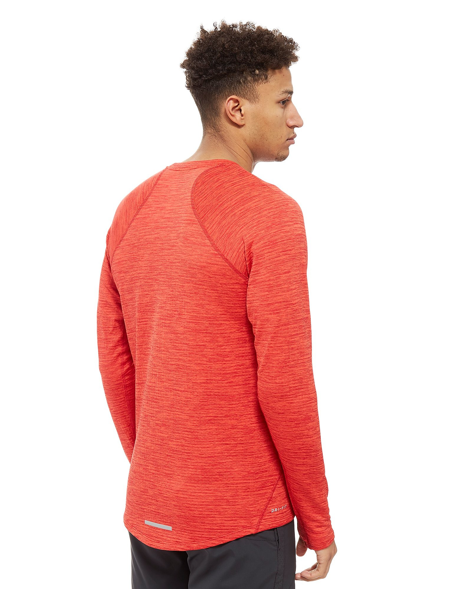 Nike Thermal Sphere Crew Men's Running Top
