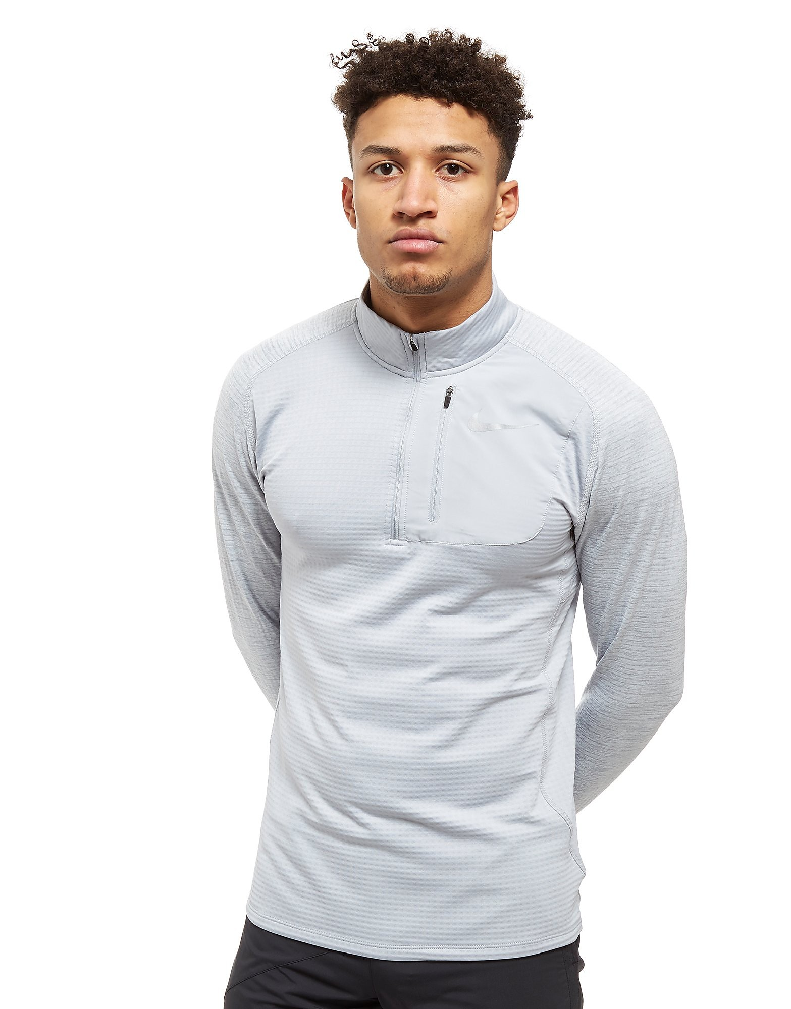Nike Sphere Element Long Sleeve Men's Running Top